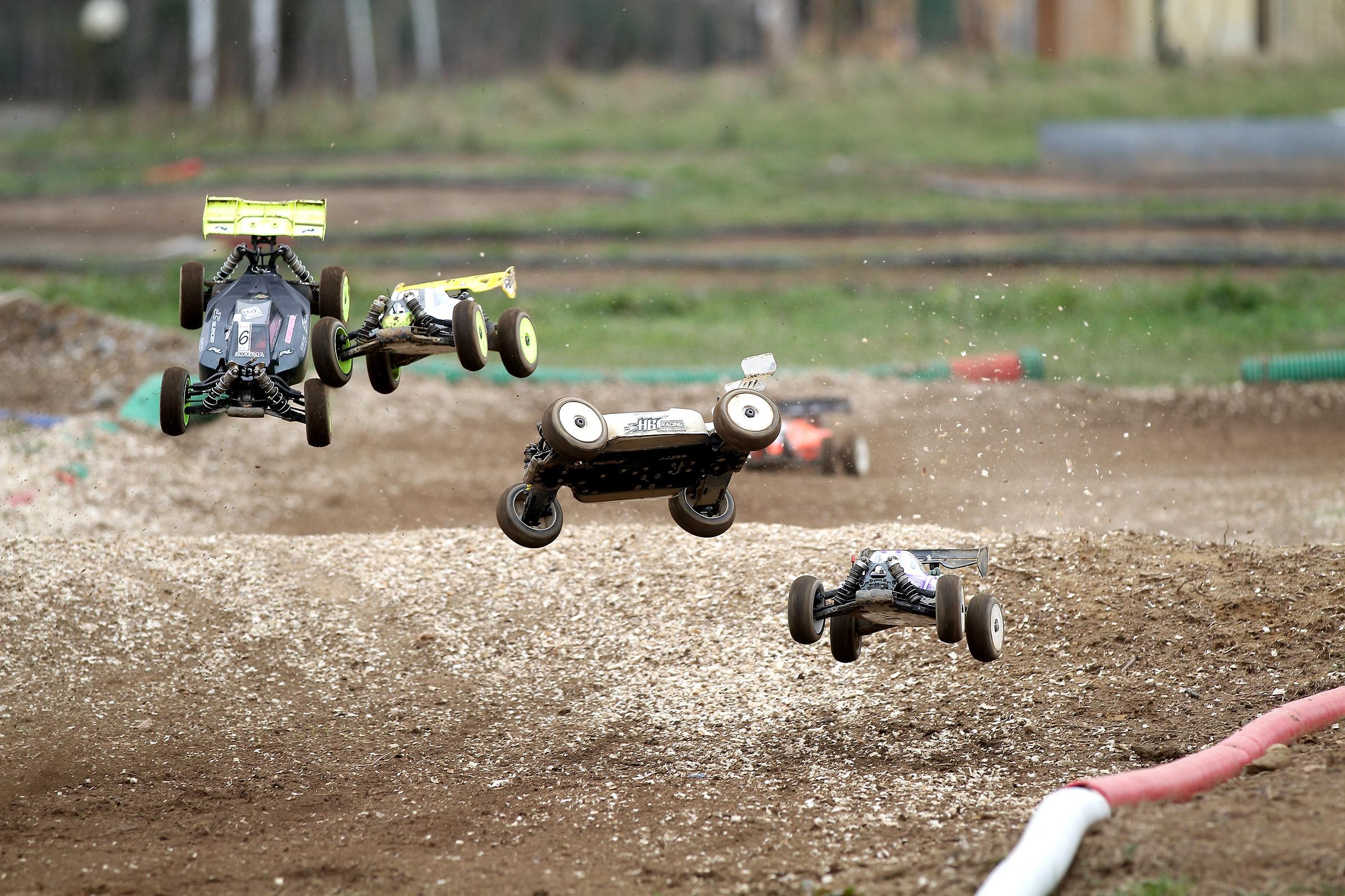 somersault!...