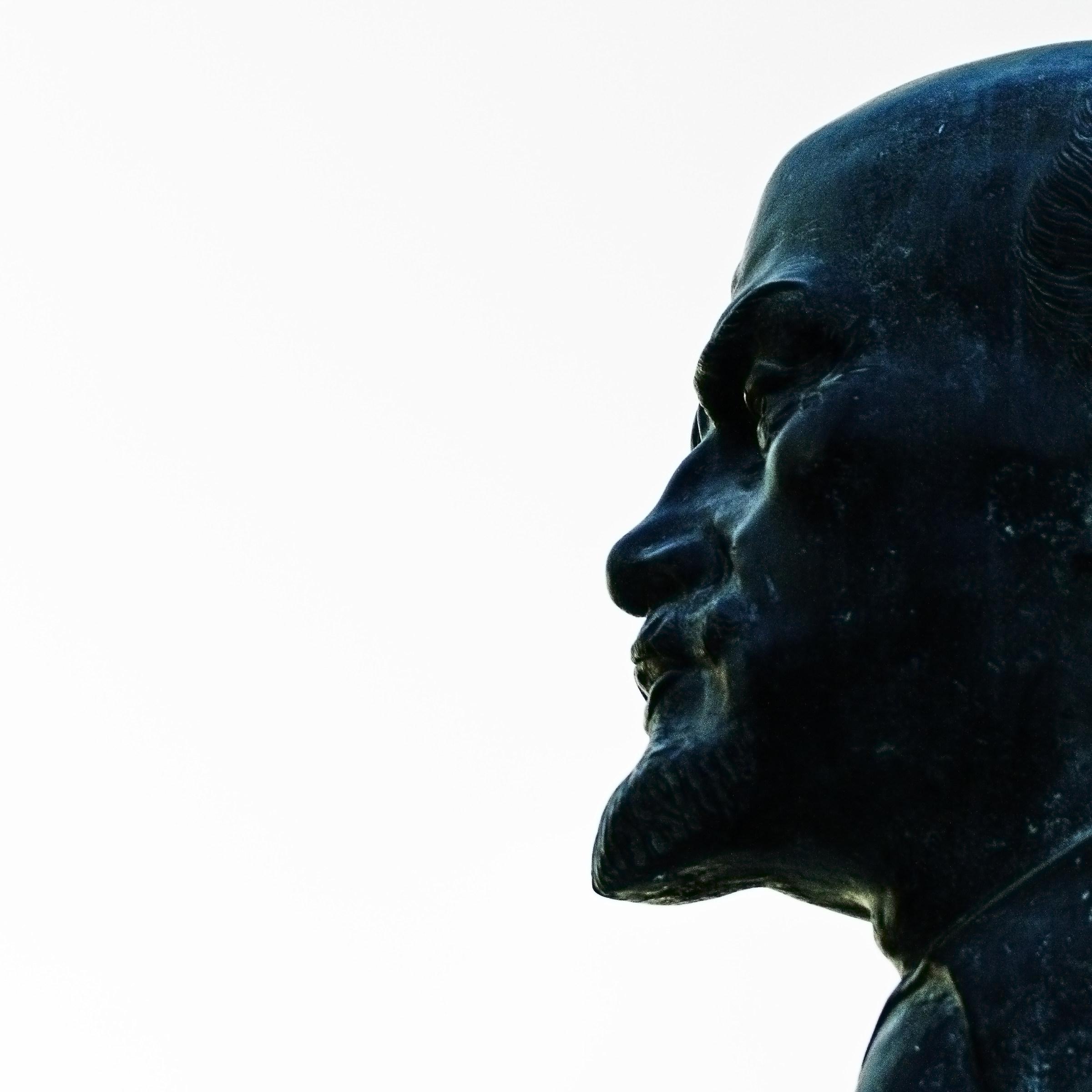 Lenin...