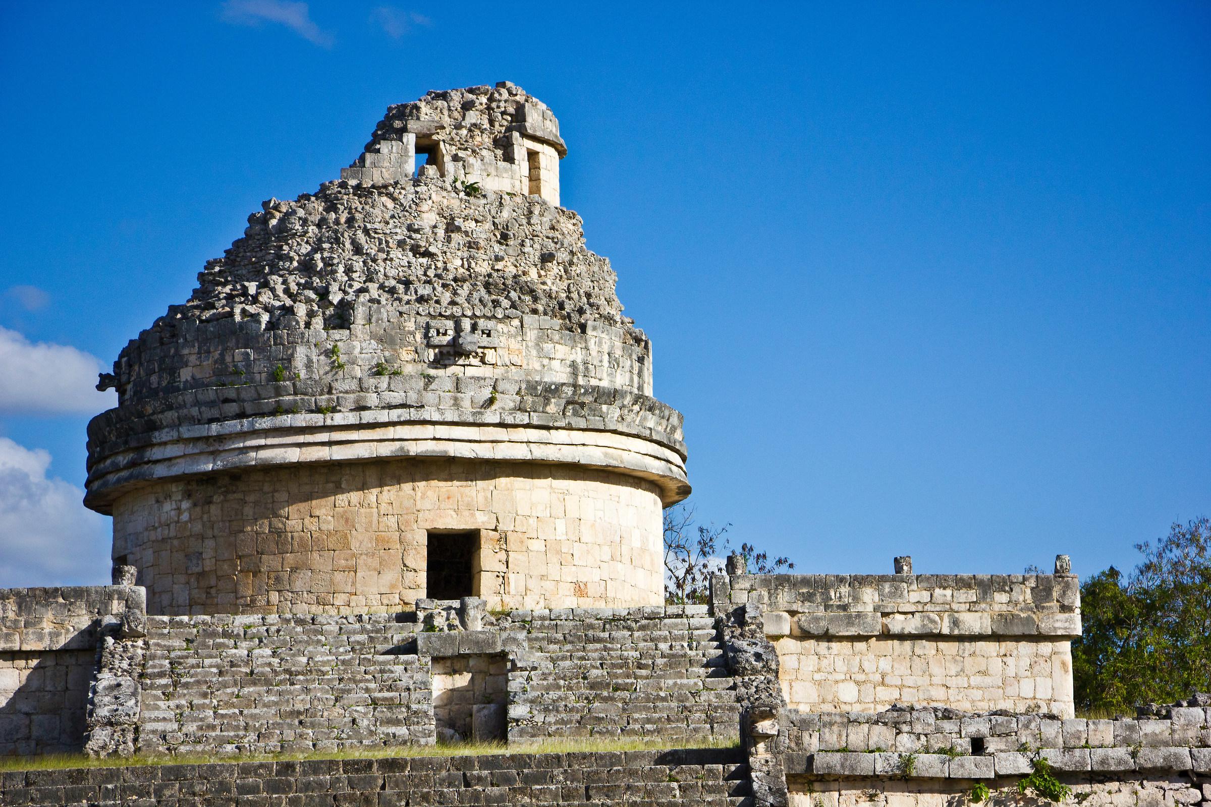 Maya Osservatorio...