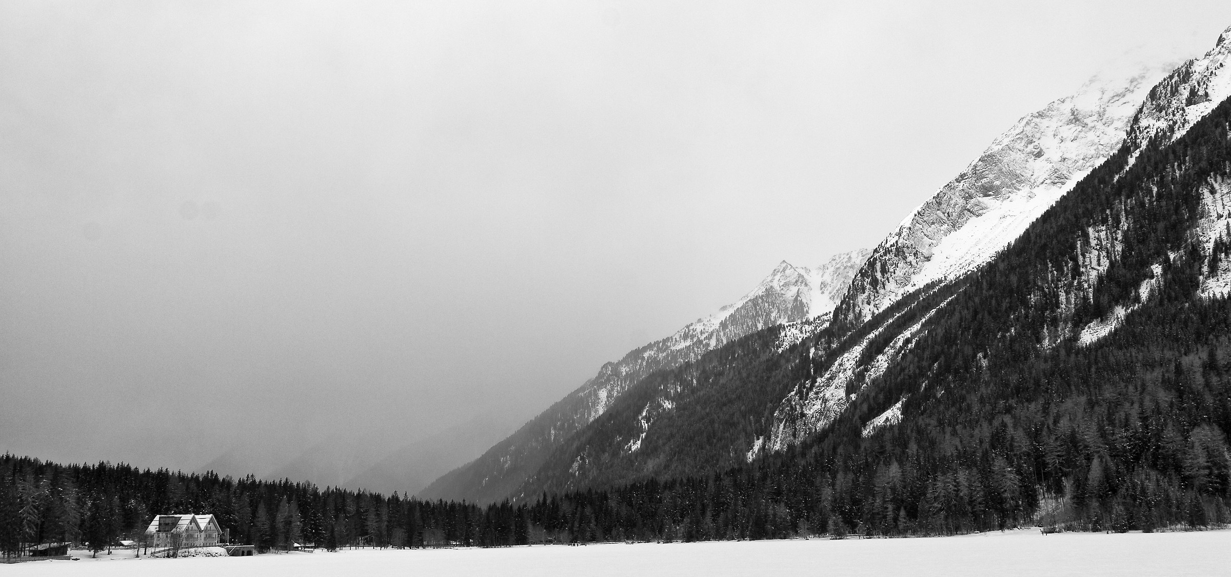 Anterselva winter...