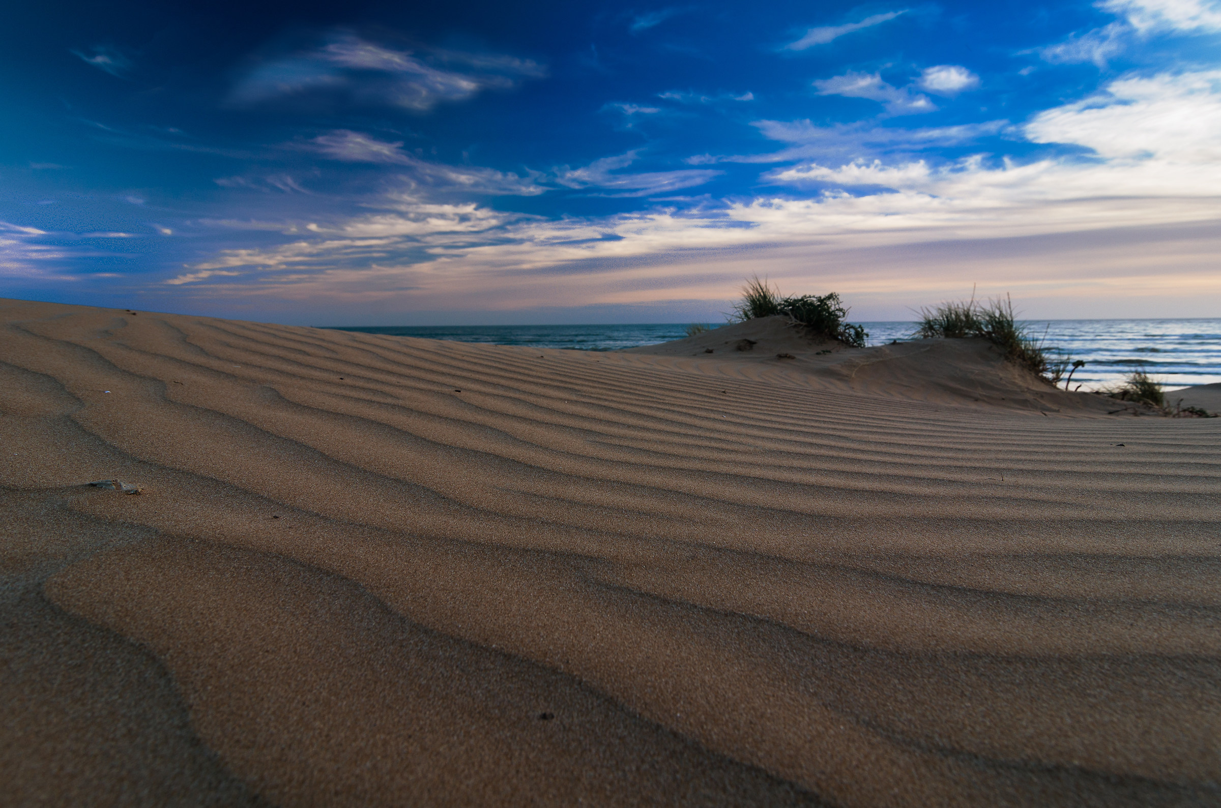mi piace questa sabbia !...