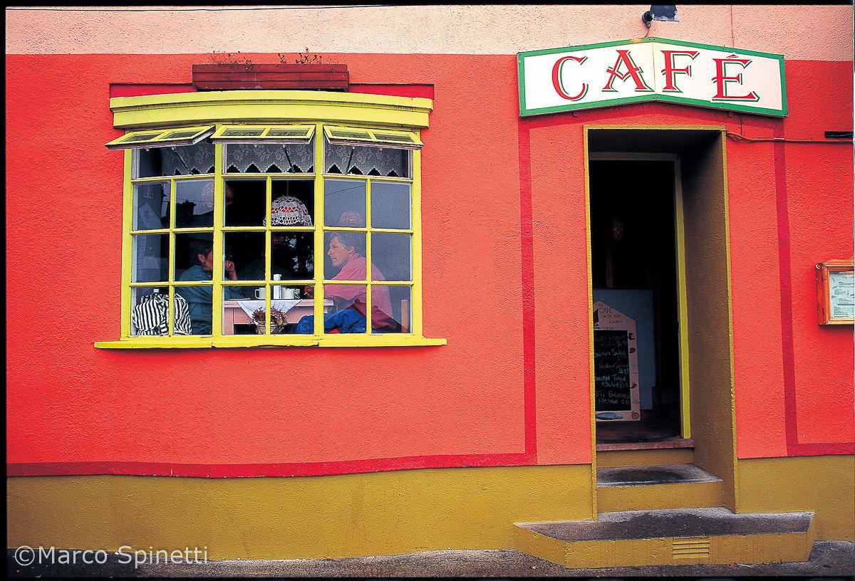 IRELAND - 3 - Galway...