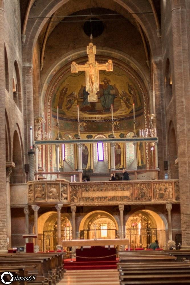 Interno Duomo...