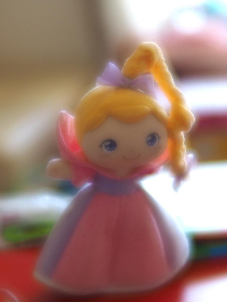 Lensbaby test 4...
