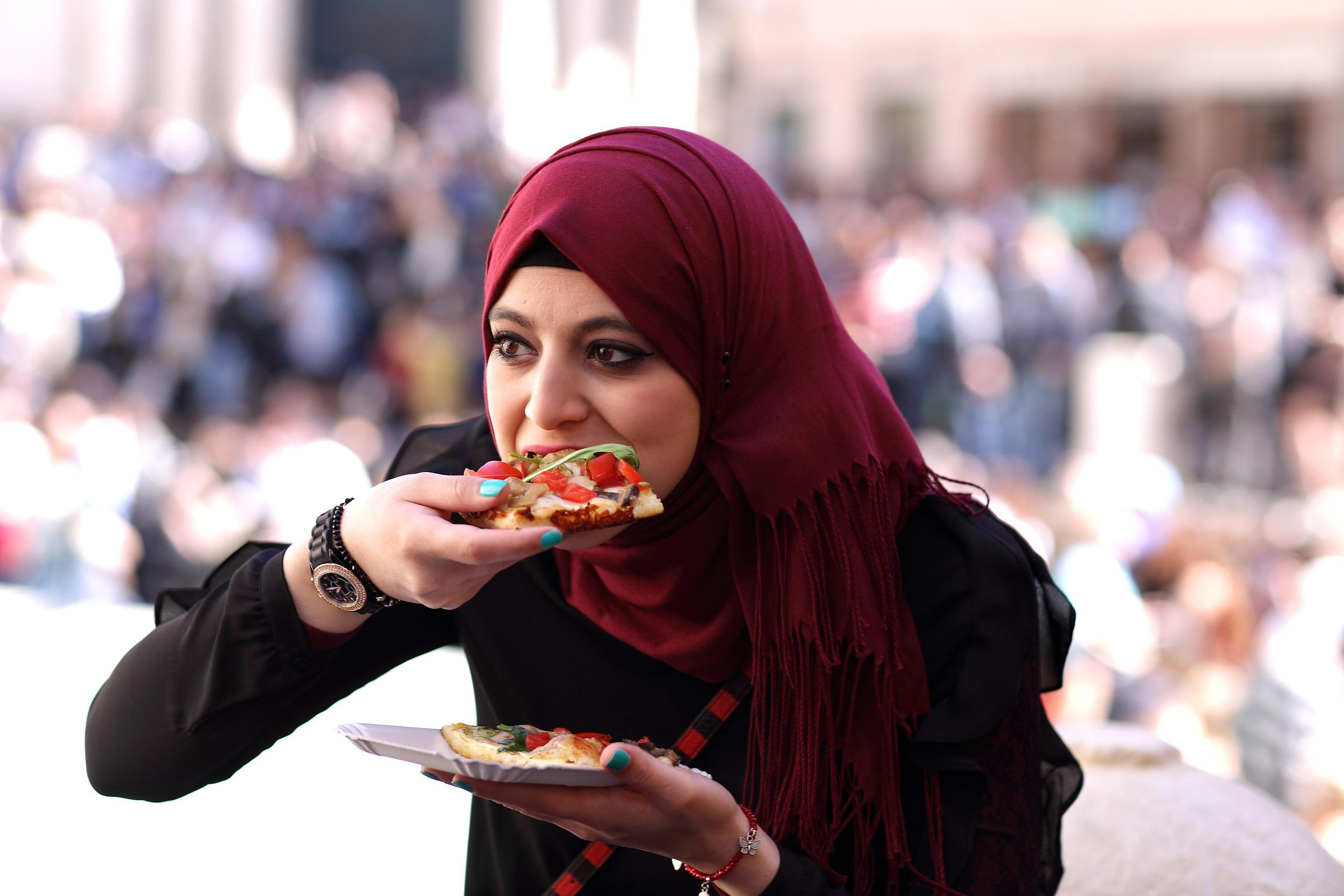 pizza international...