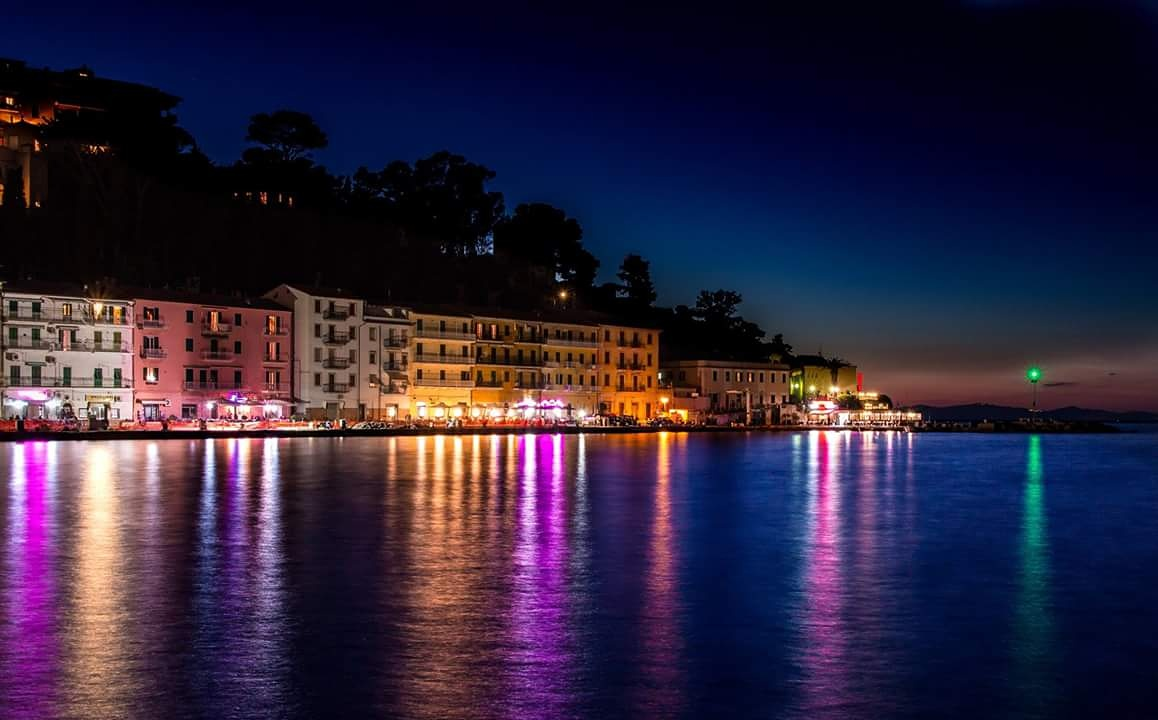 Porto Santo Stefano...