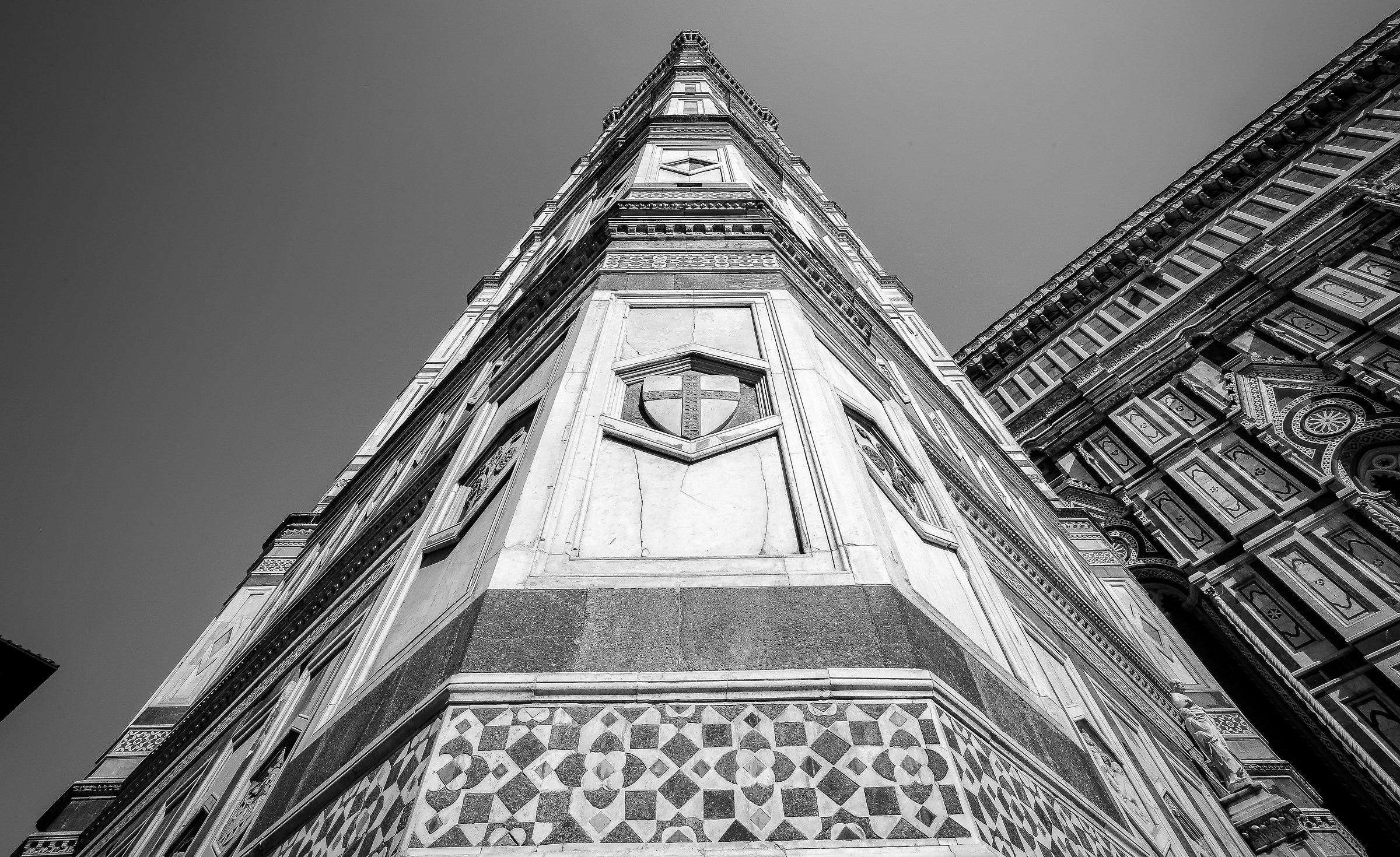 Giotto's Tower...