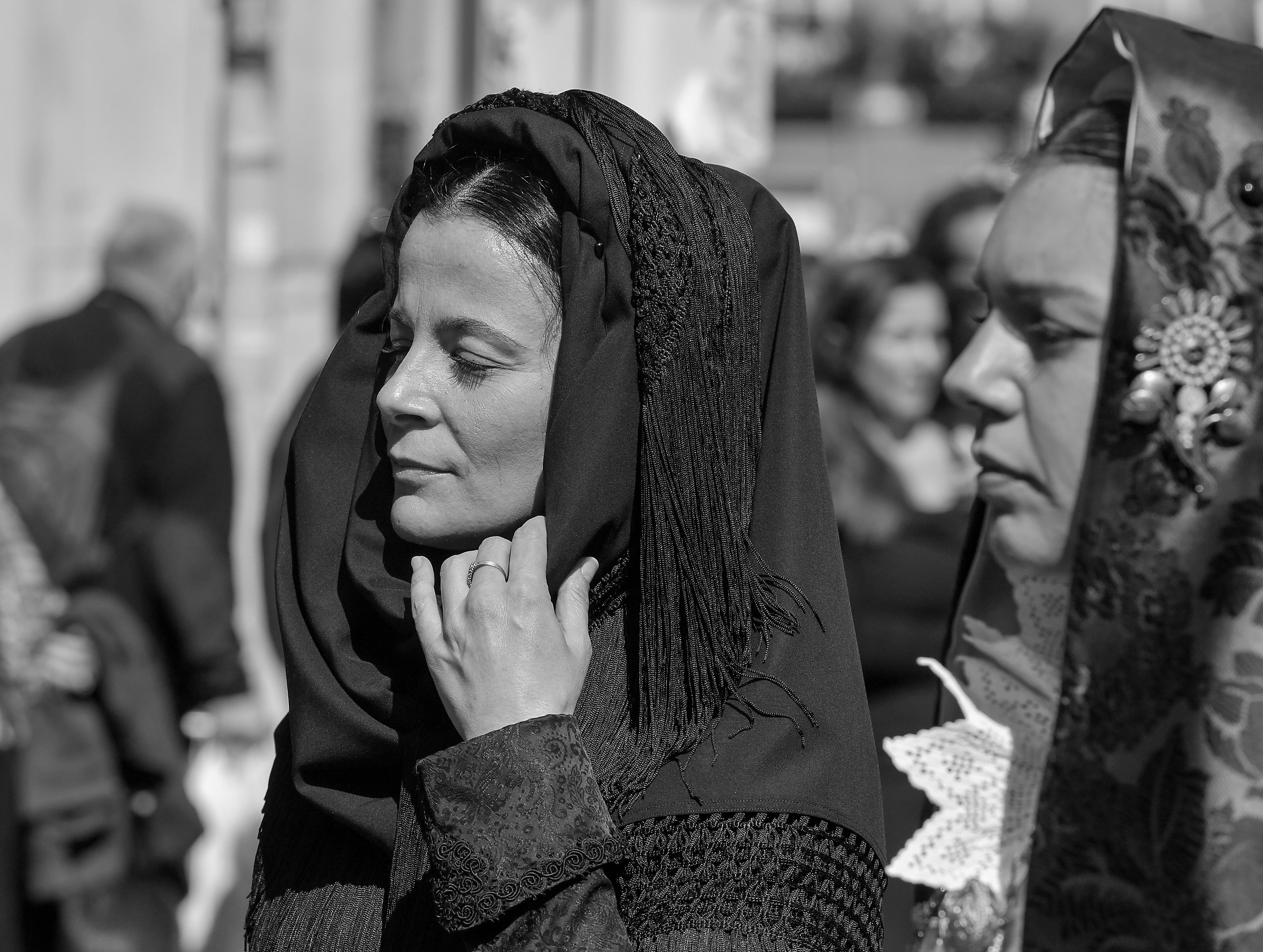 Feast of Sant'Efisio | Sarde Costumes & Traditions...