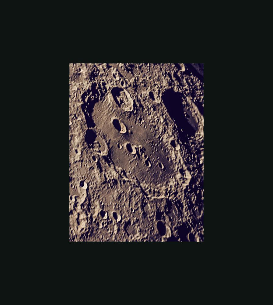 Clavius ??Crater...