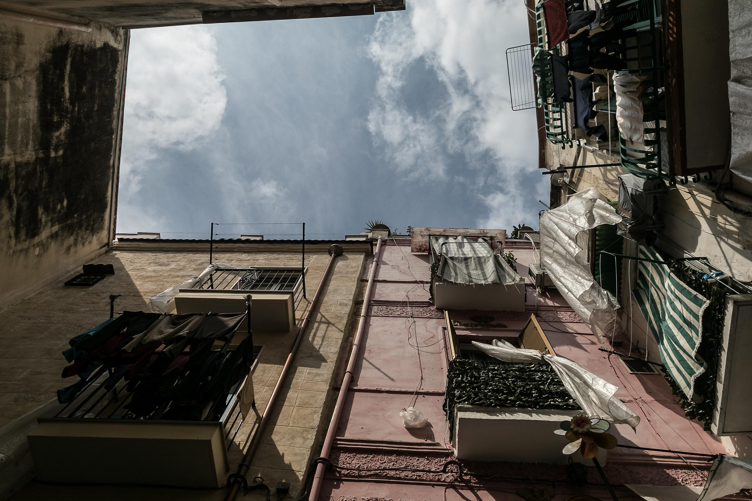 Old Bari...