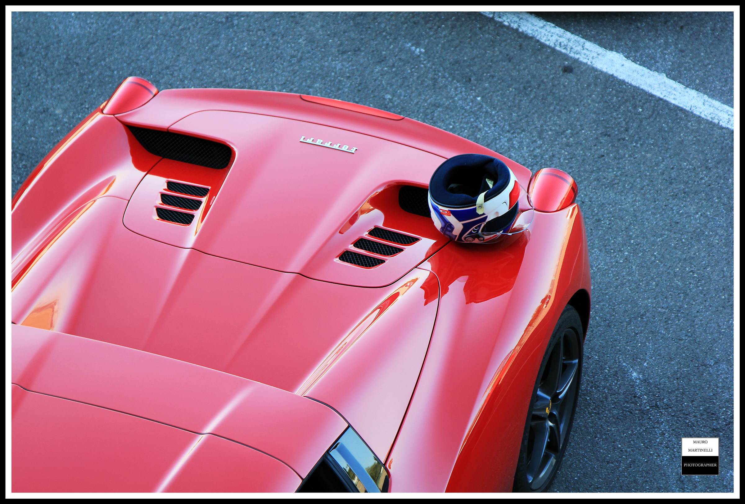 Ferrari Exclusive Racing Day...