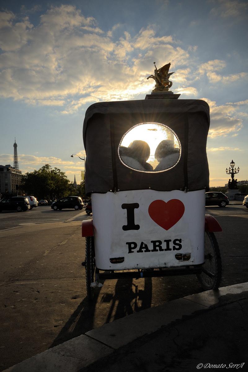 Paris in love ... I love Paris...