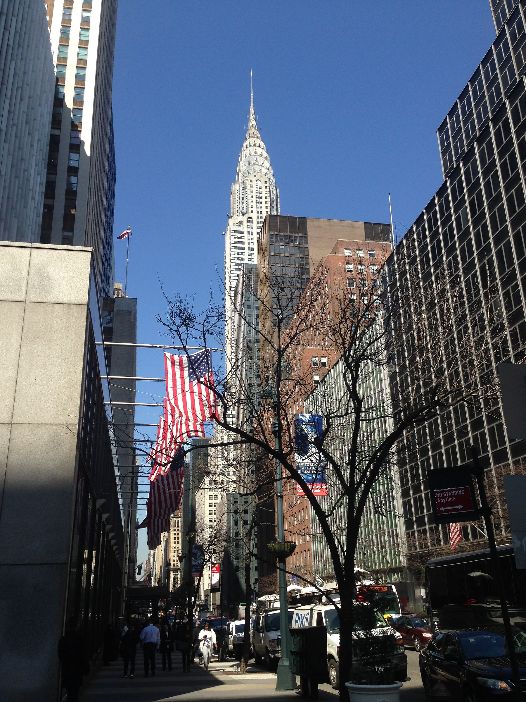 walking New York City!...