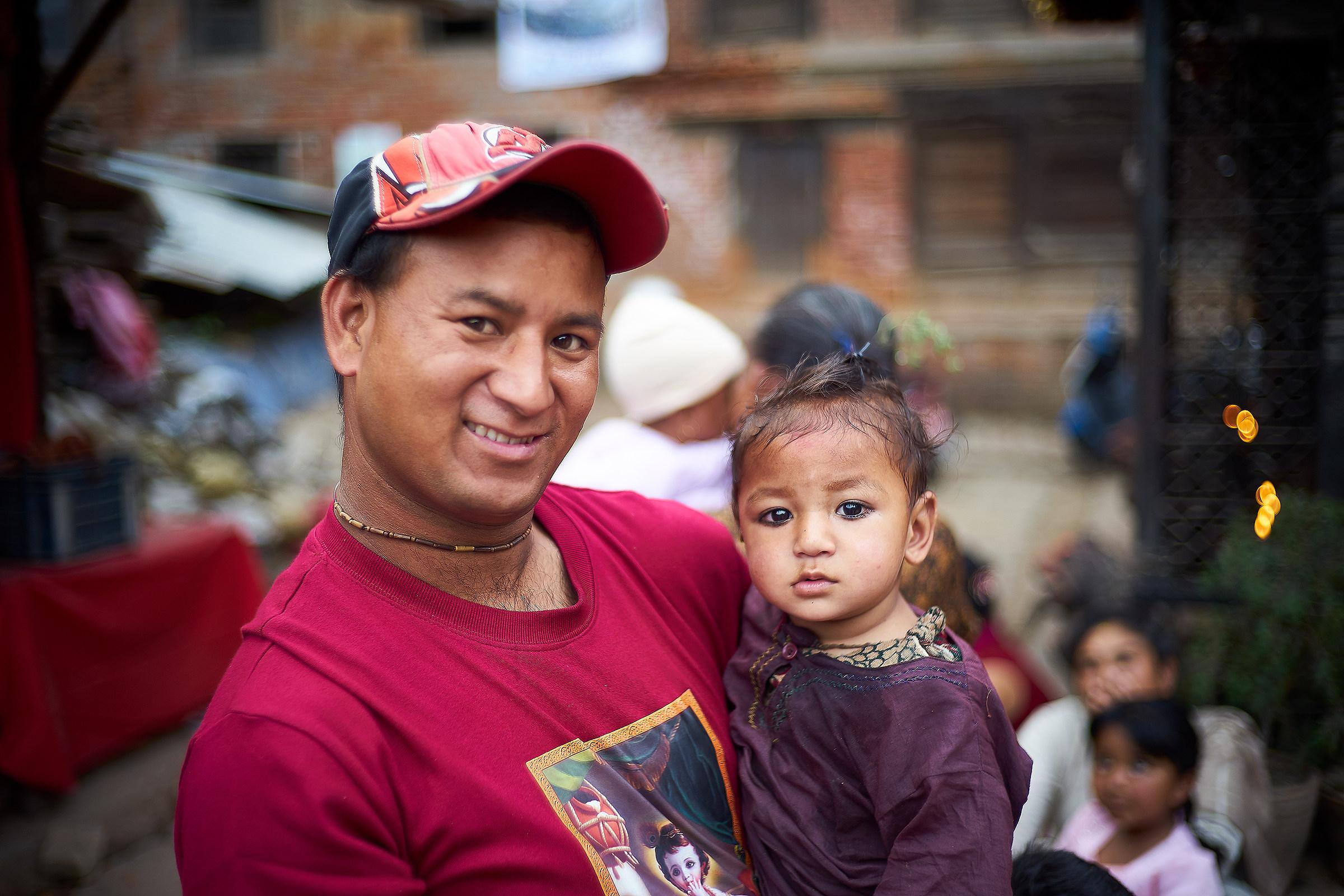 Padre e figlia 2...