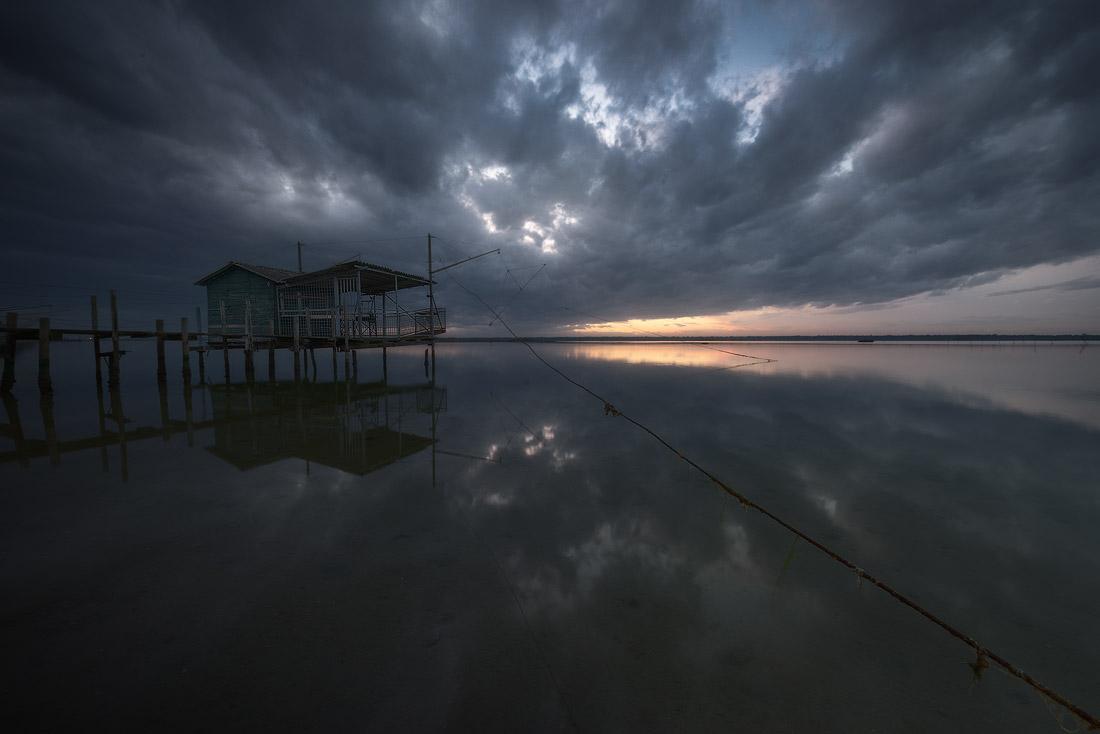 Laguna Blu...