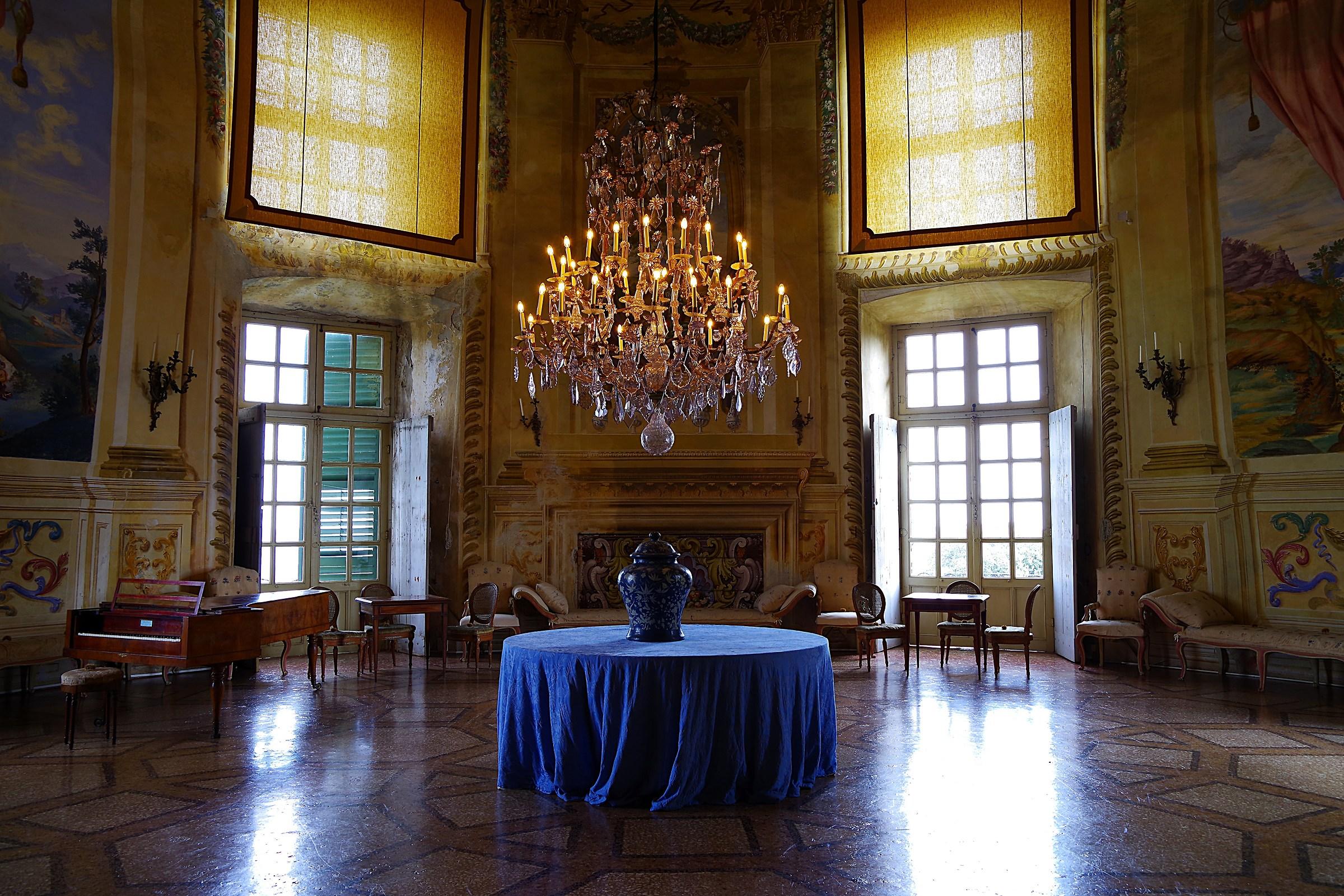 Castle of Masino (Caravino-To)...