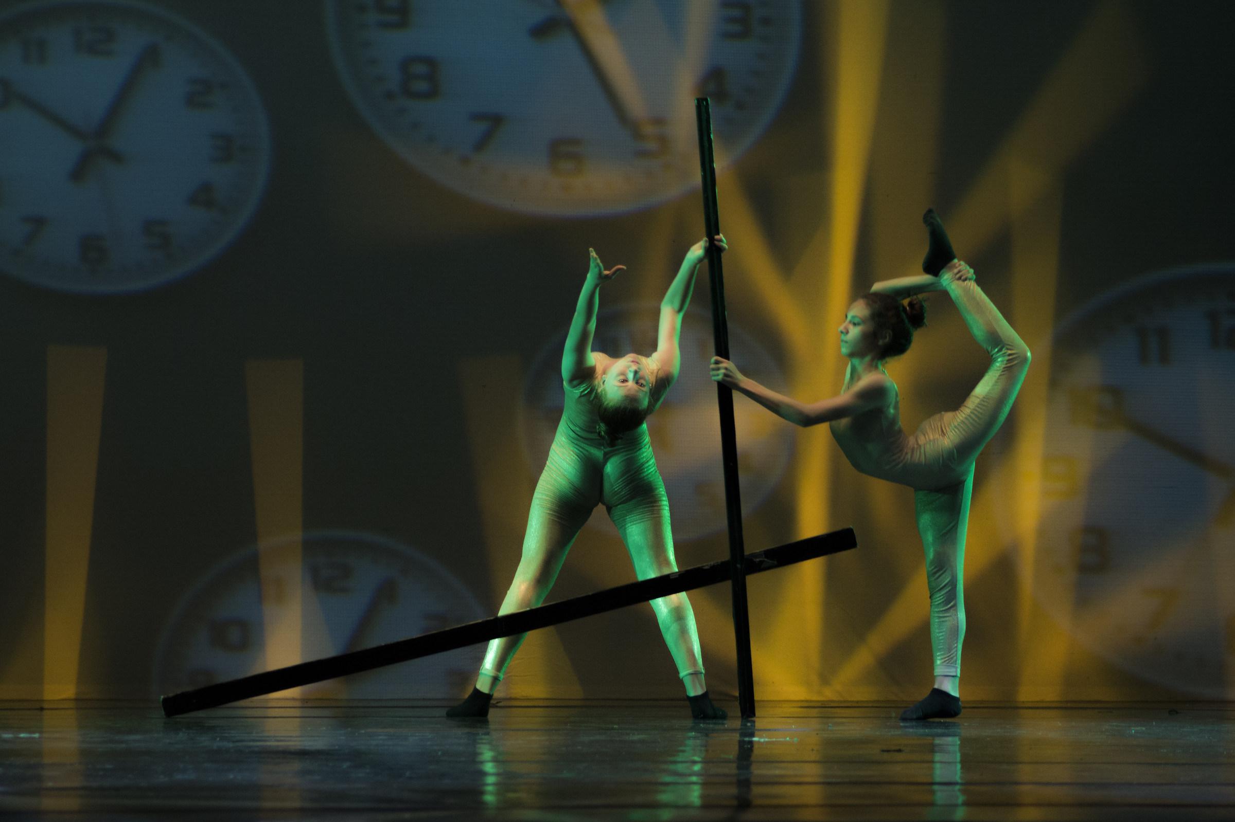prove danzanti...