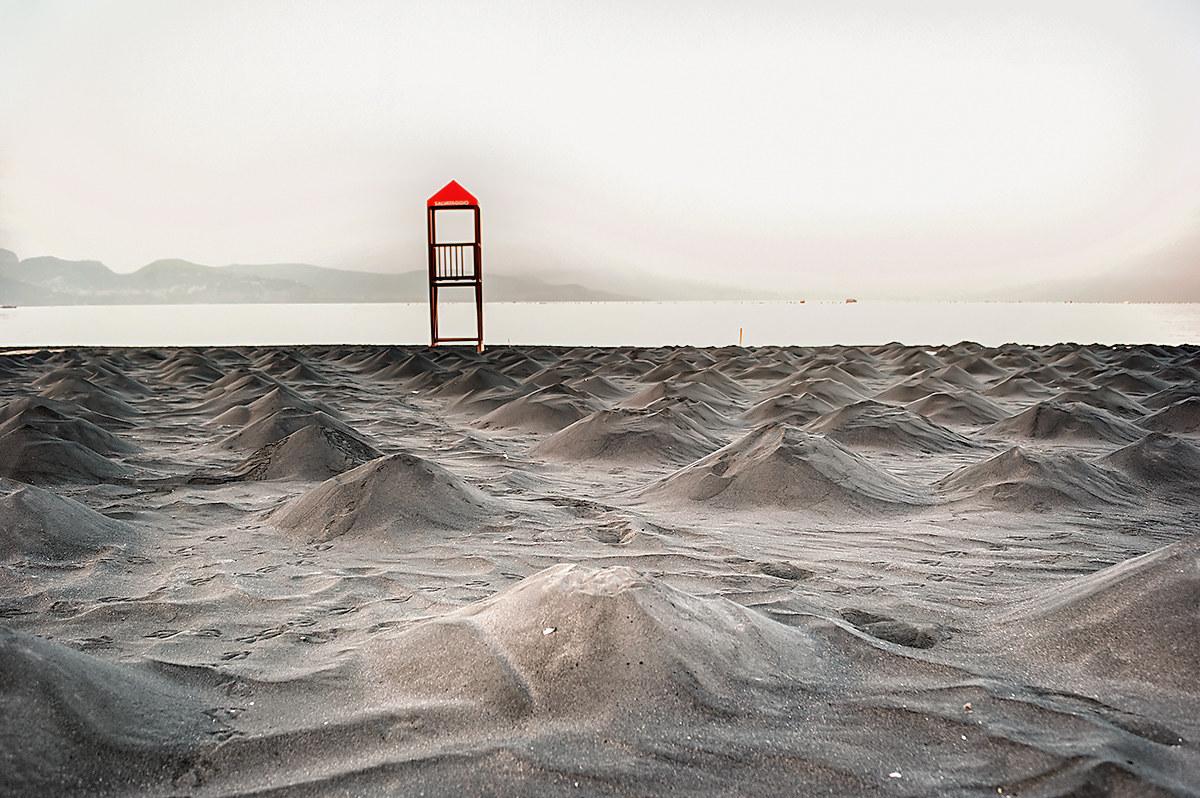 Dune...
