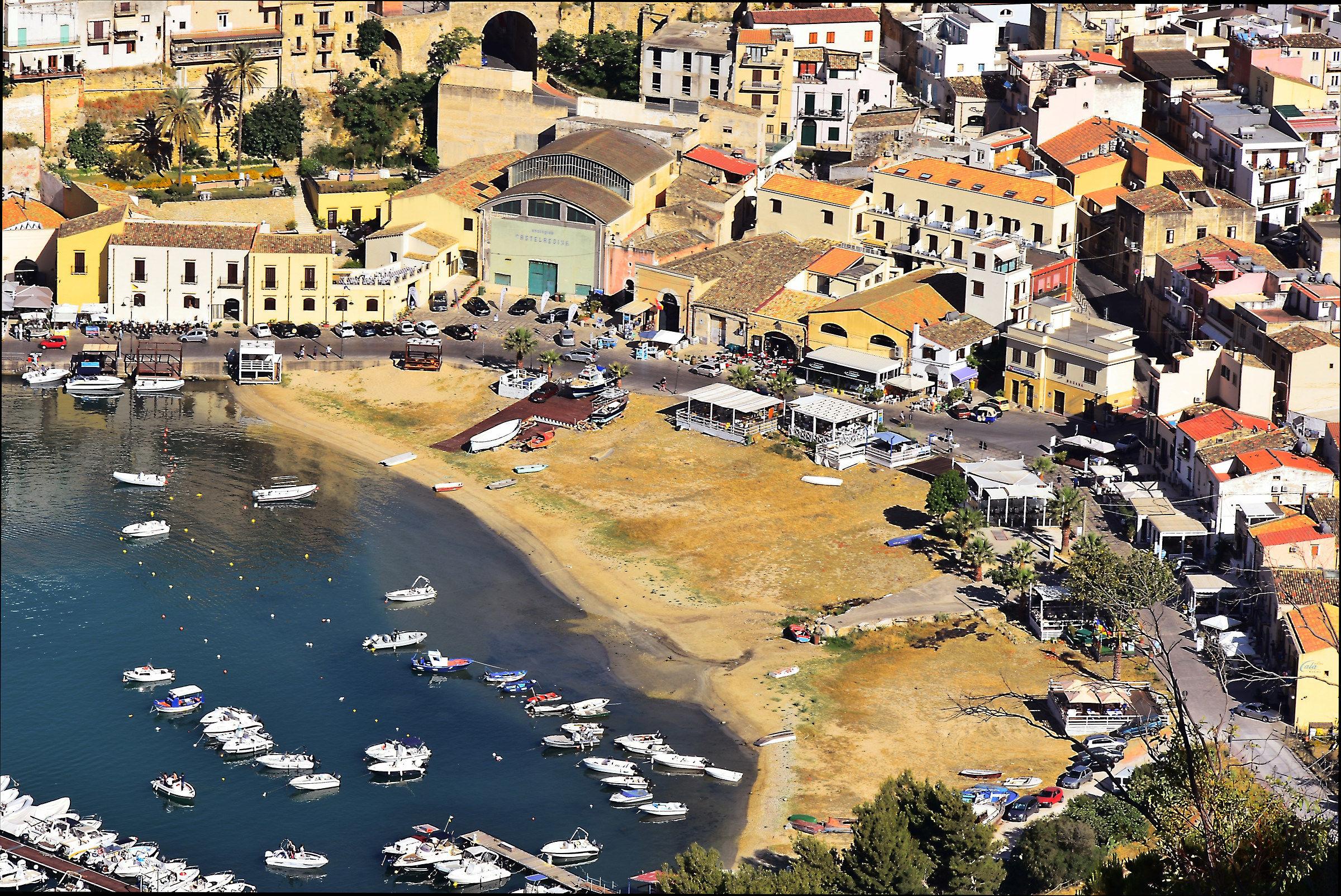 Marina di Castellamare del Golfo 2...