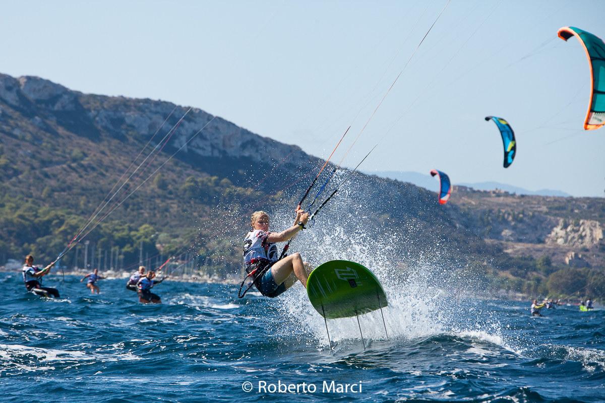 Kite Surf - Cagliari...