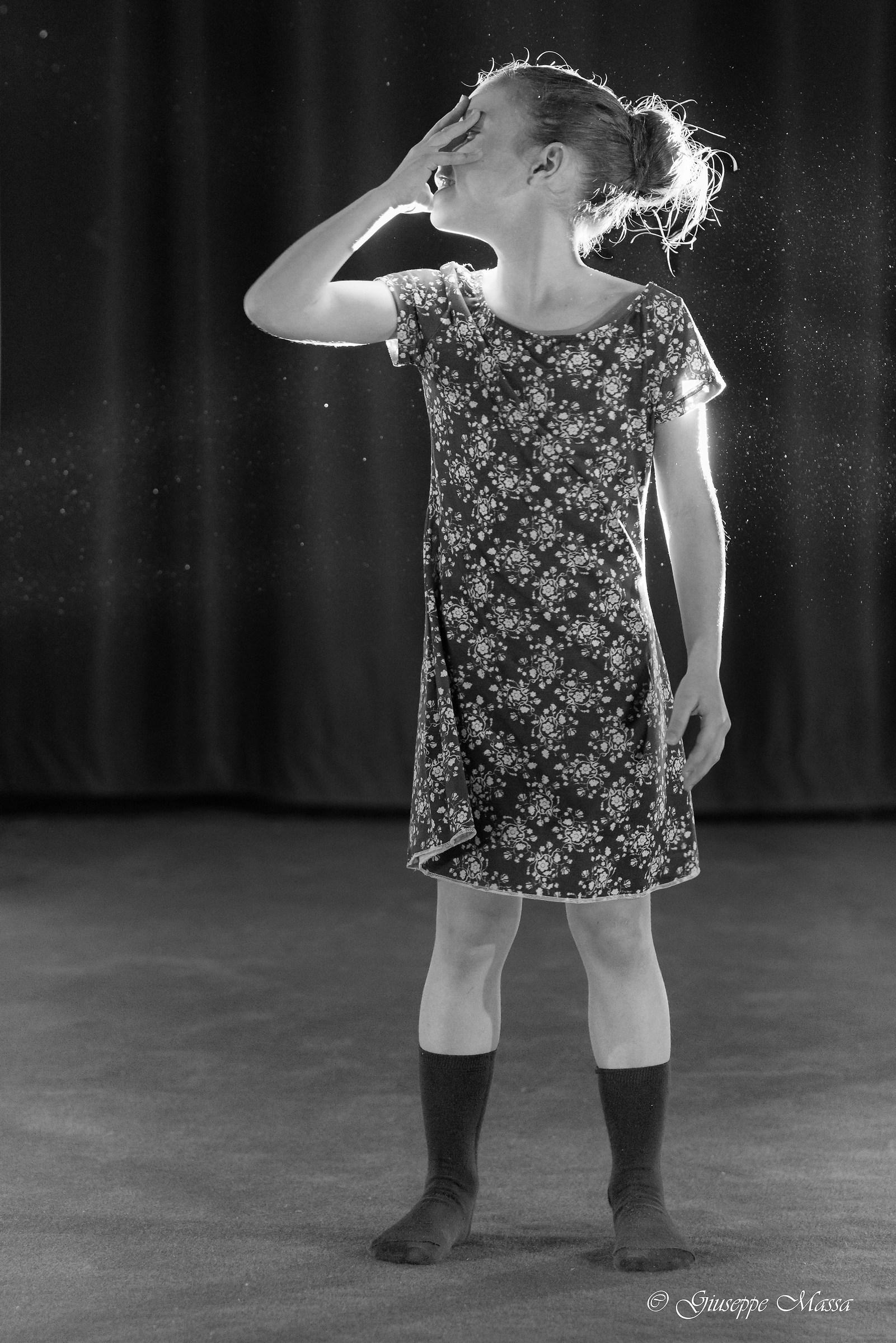 Little dancer 2...