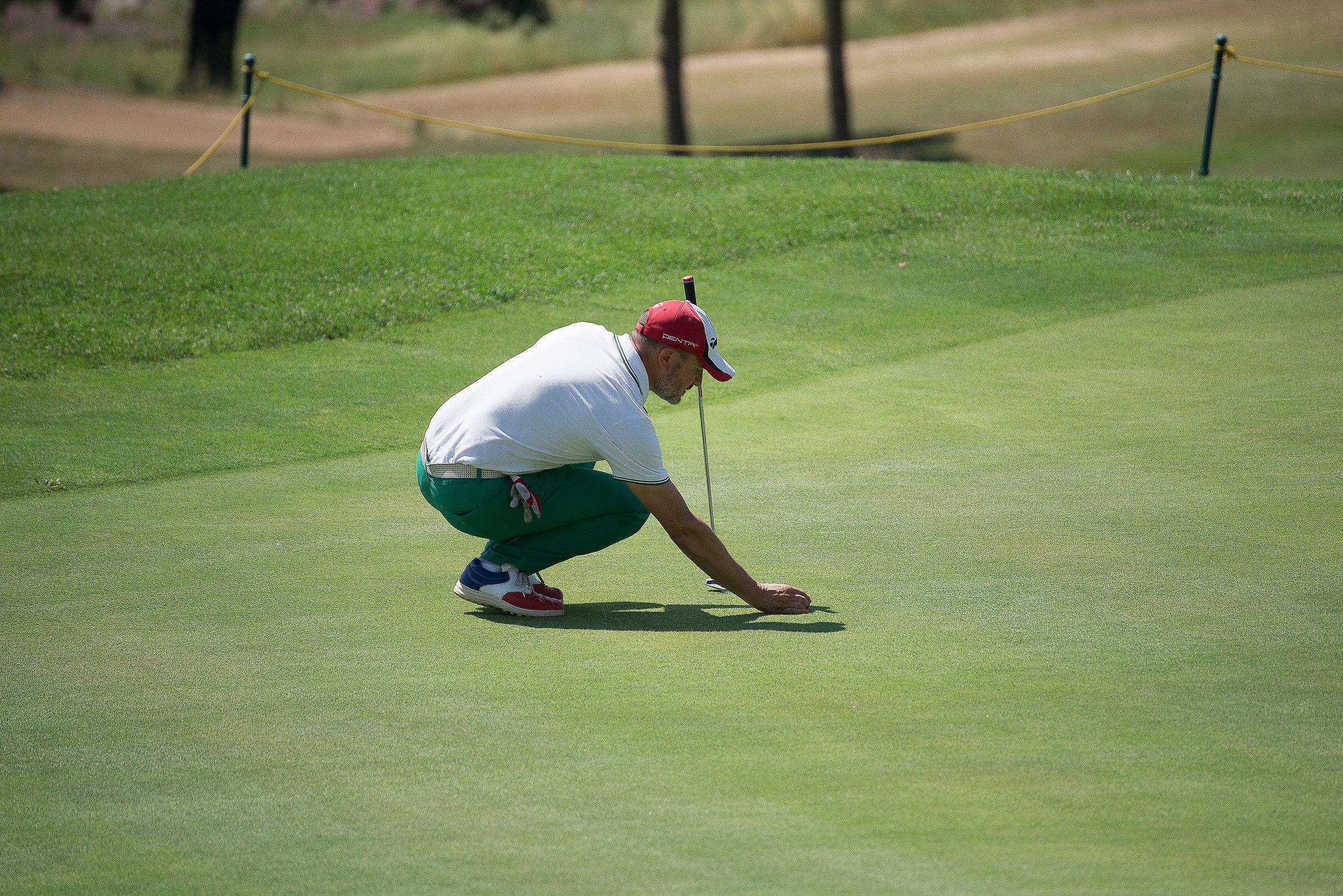 Conero Golf Club...
