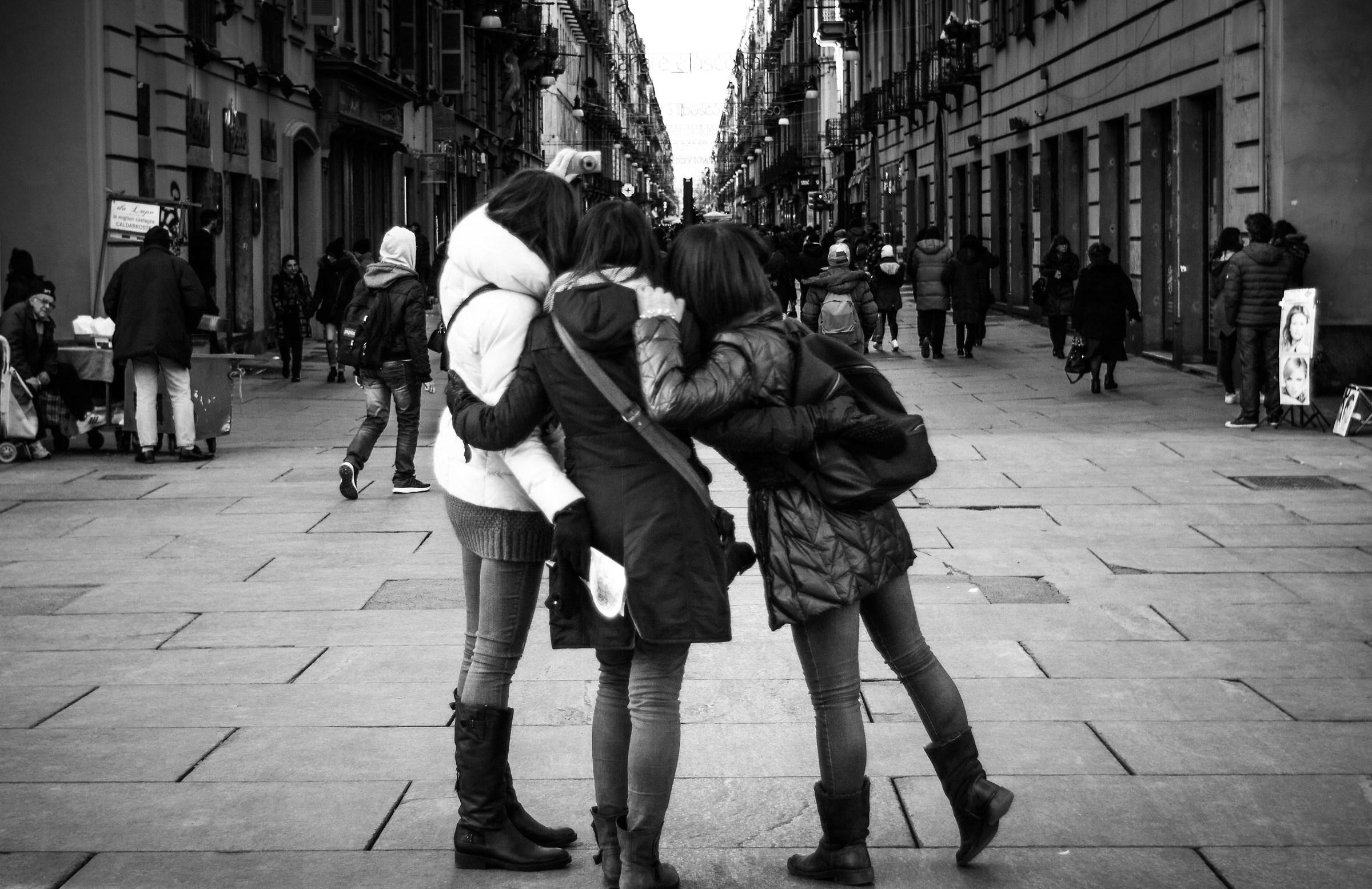 Ragazze Torino...