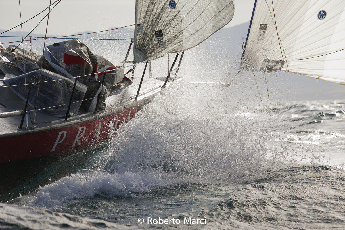 Archive - Sailing...