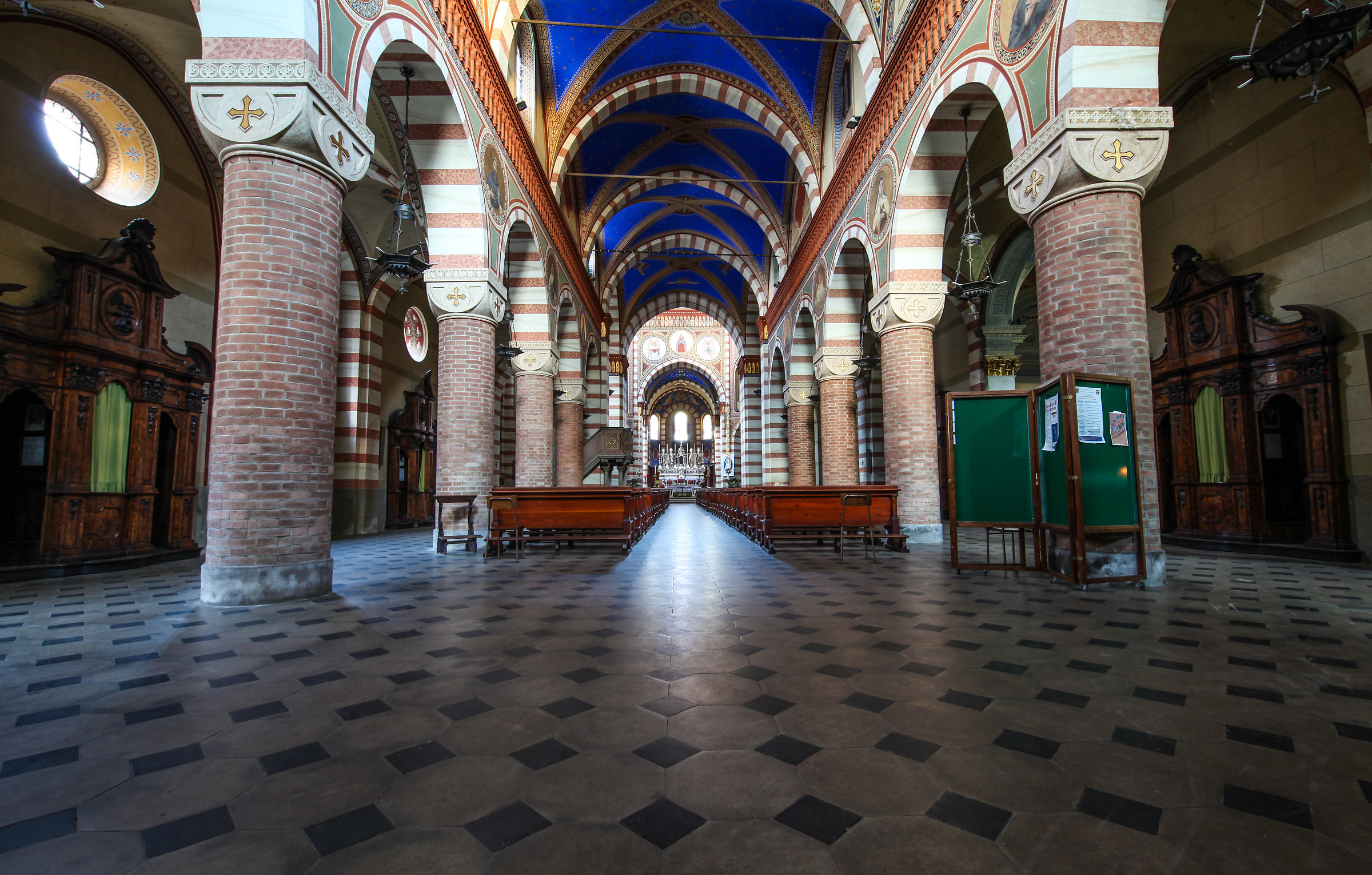 Church of Santa Maria Assunta...
