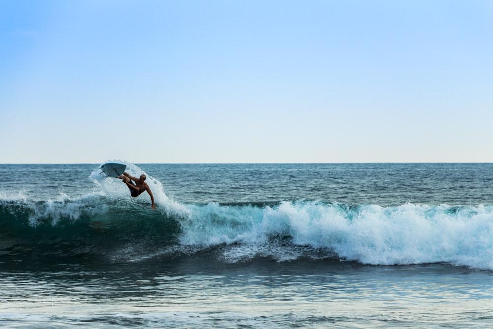 Surfer...