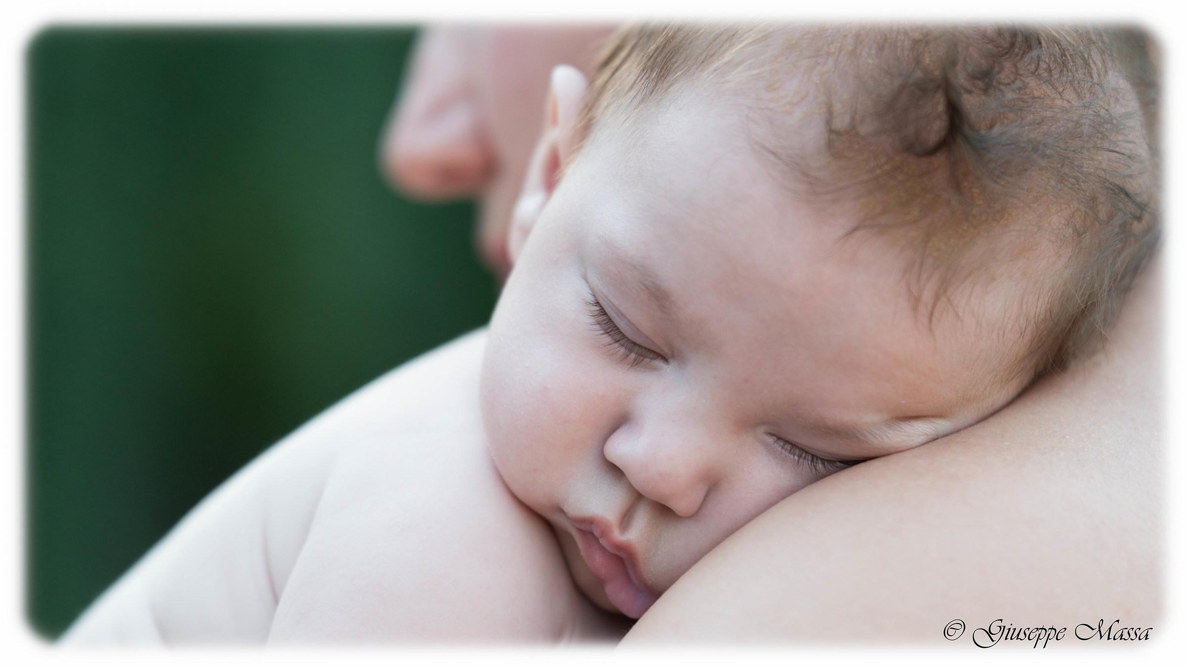 I sleep little!...