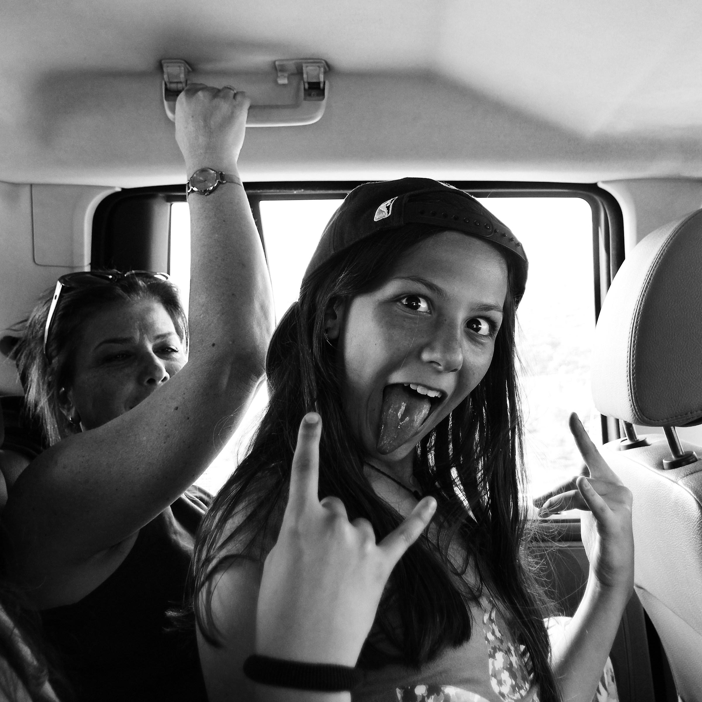 Rock 'n' roll...
