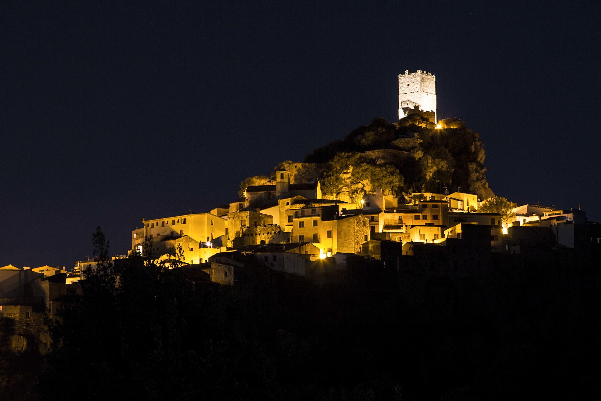 Posada, Sardegna....