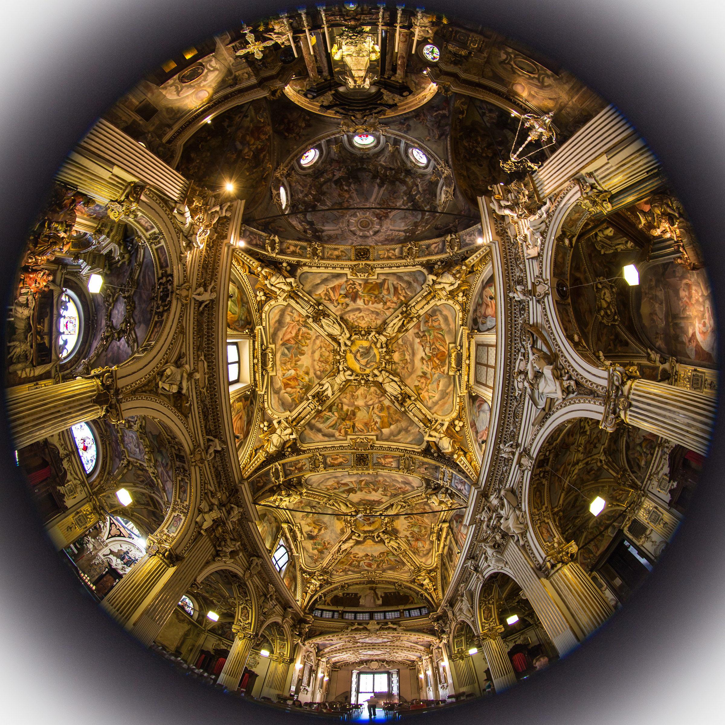 Santa Maria del Monte - Varese...