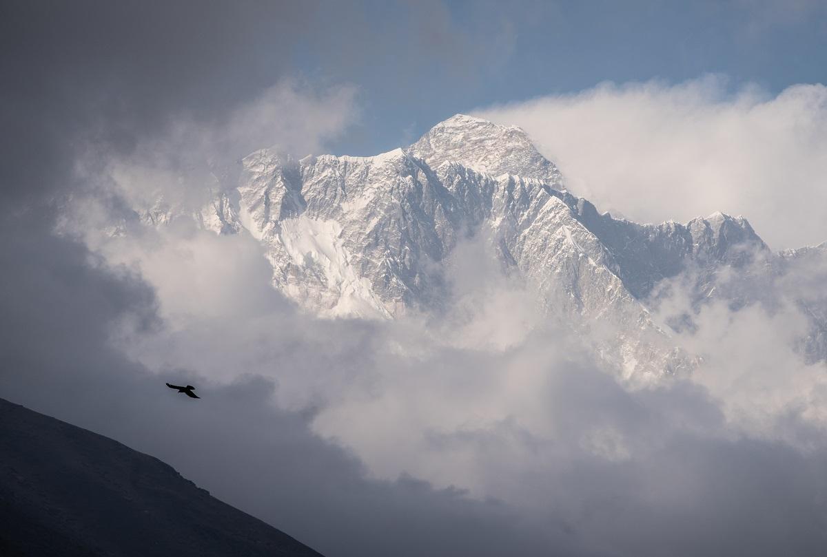 Everest...