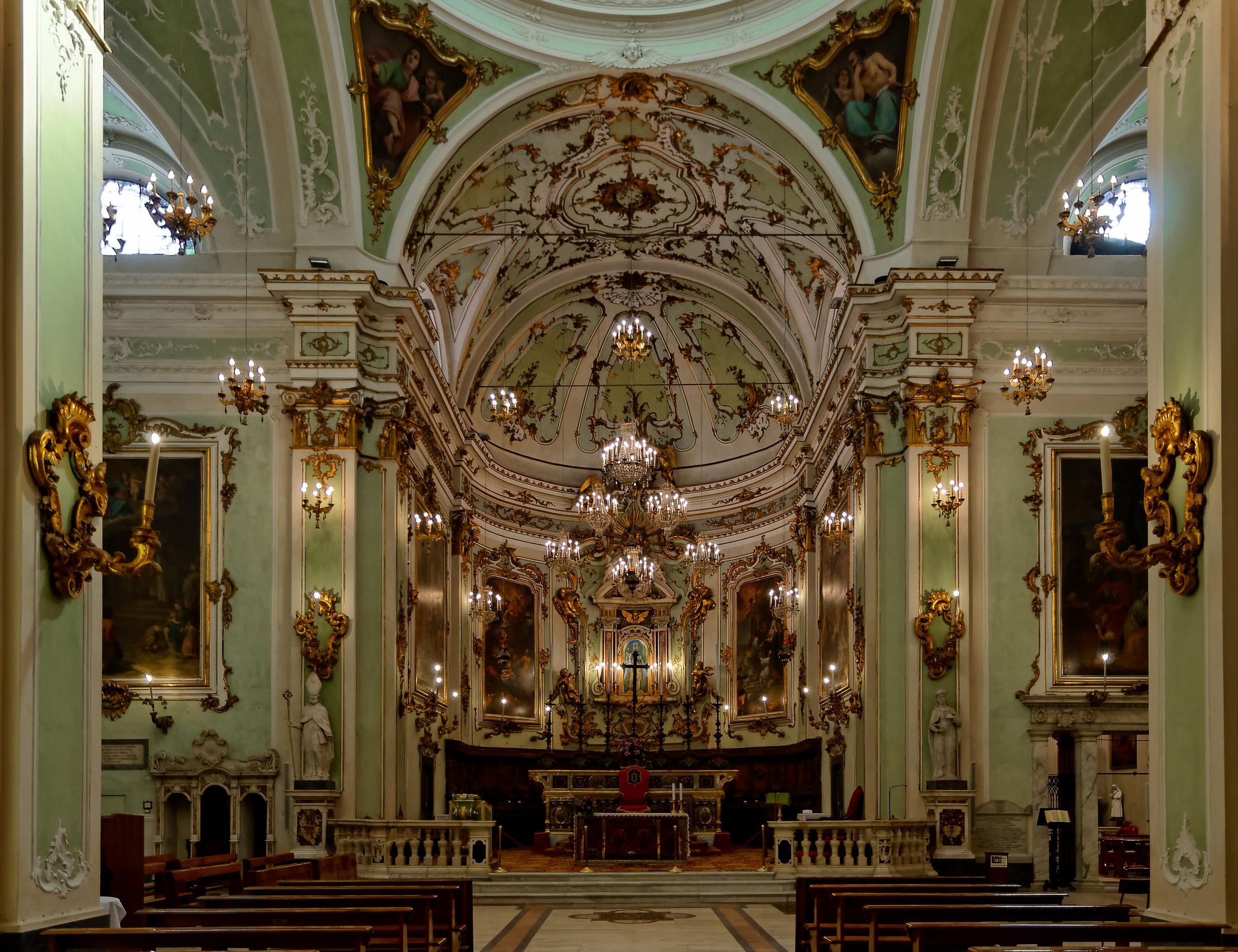 Pontremoli-Duomo di Santa Maria Assunta...