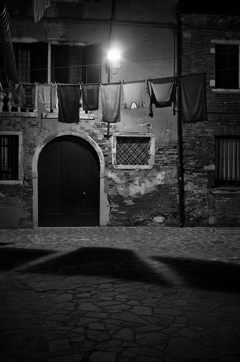 Notturno veneziano...
