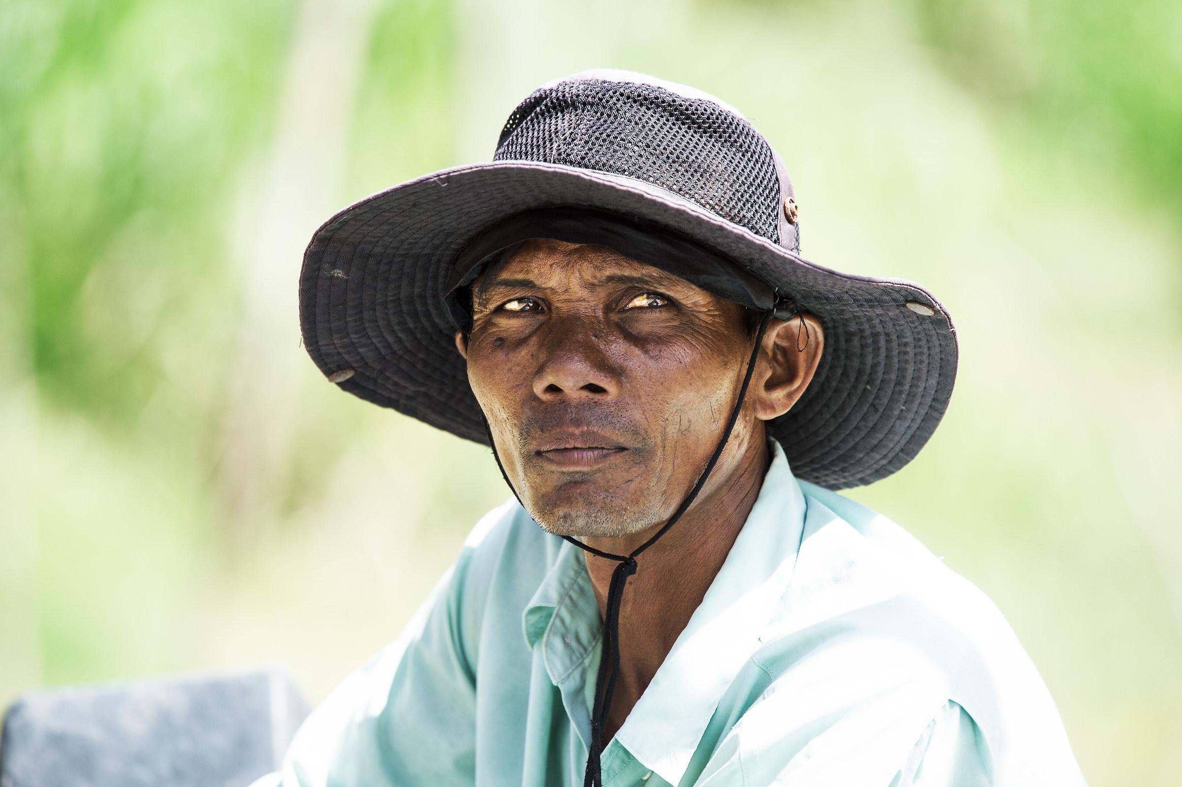 barcaiolo Khmer...