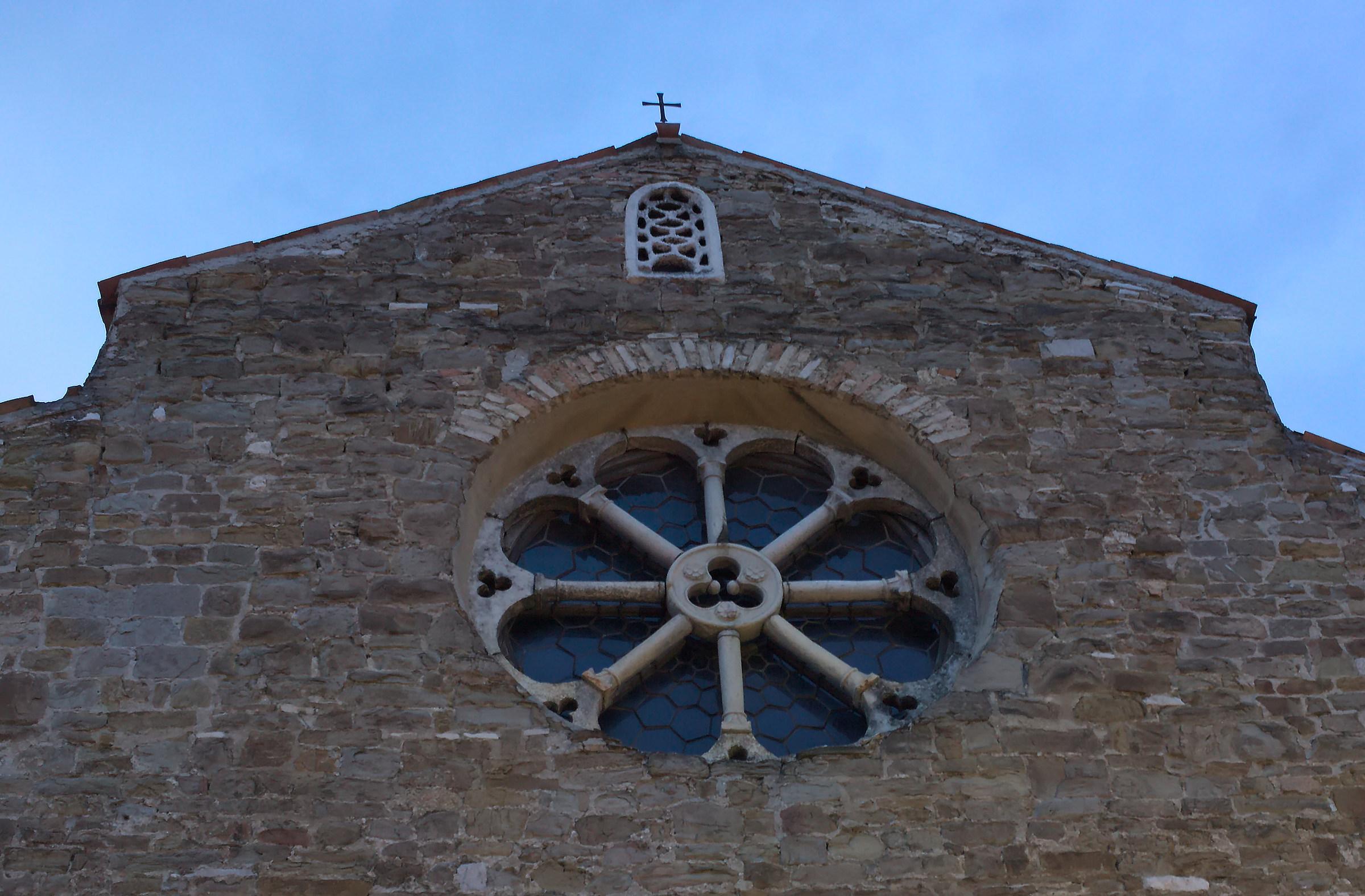 Basilica of St. Savior...