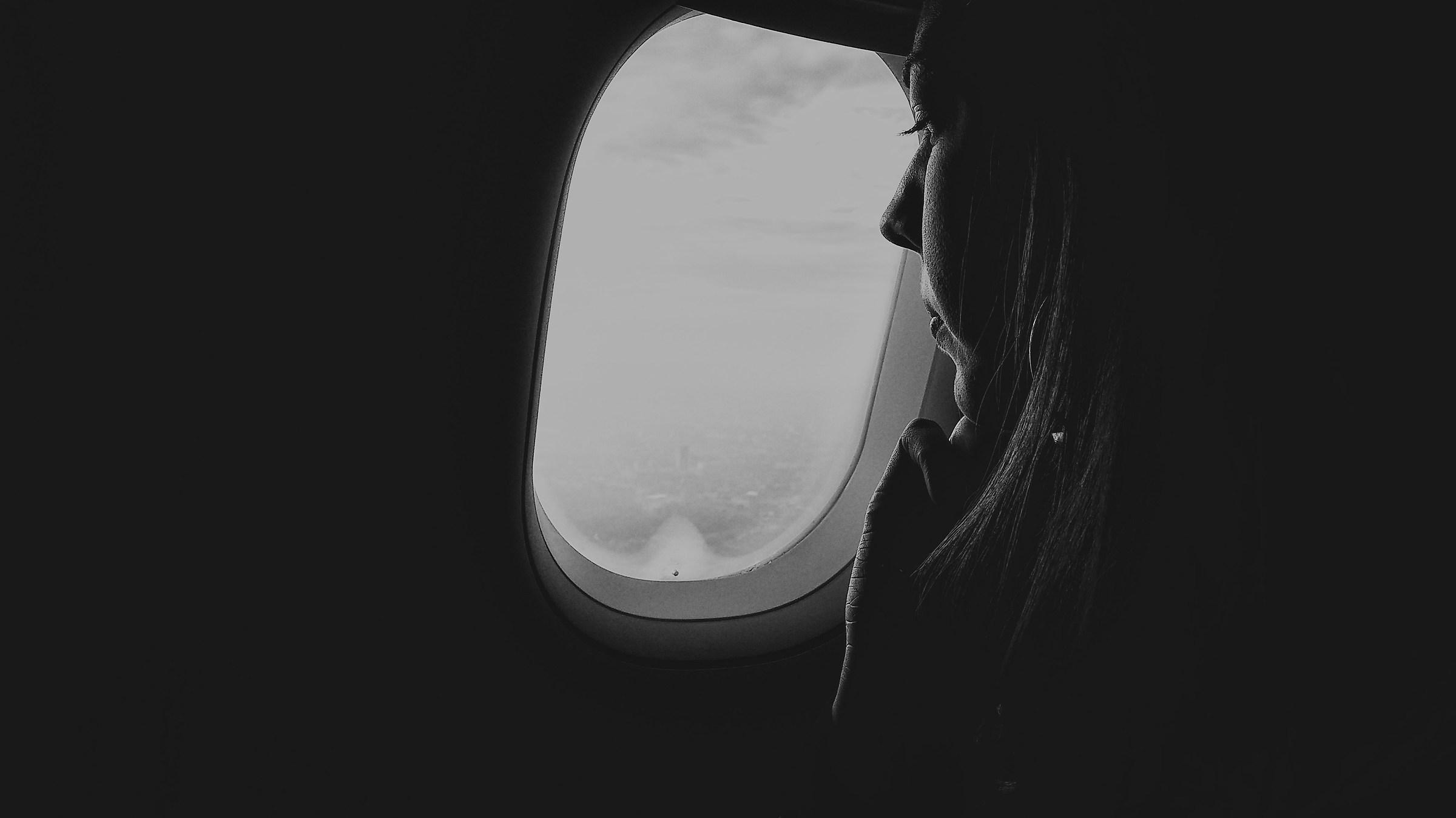 Volando coi pensieri...