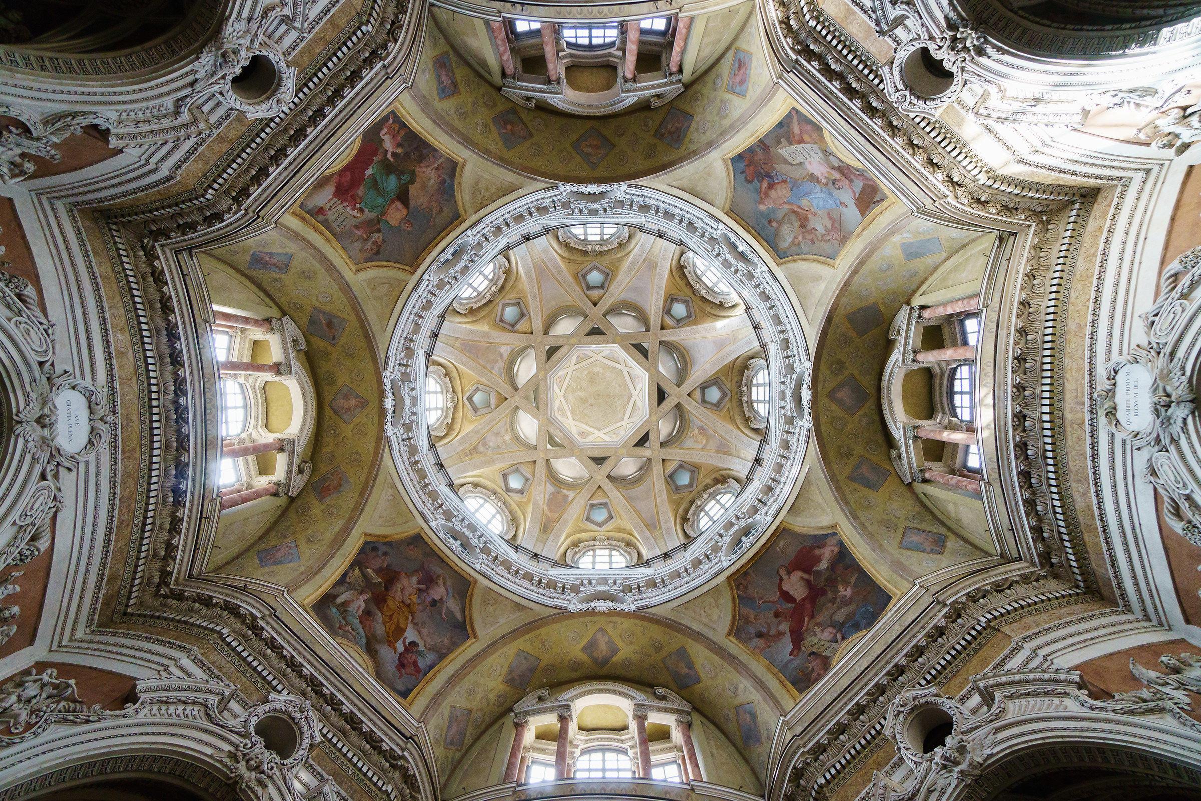 Real chiesa di San Lorenzo...