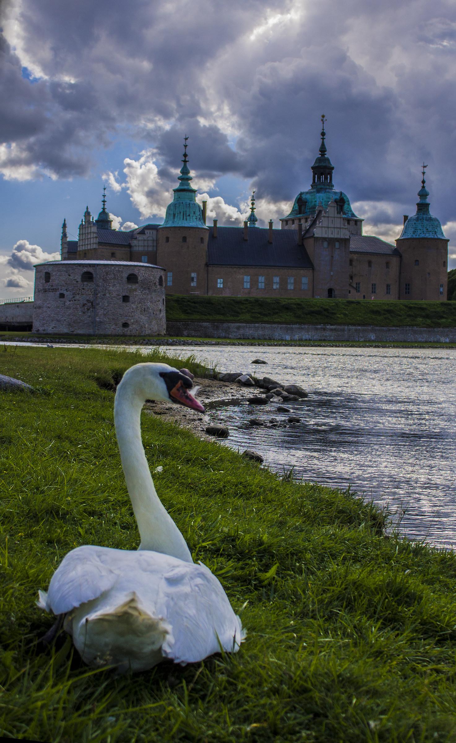 Castello di Kalmar...