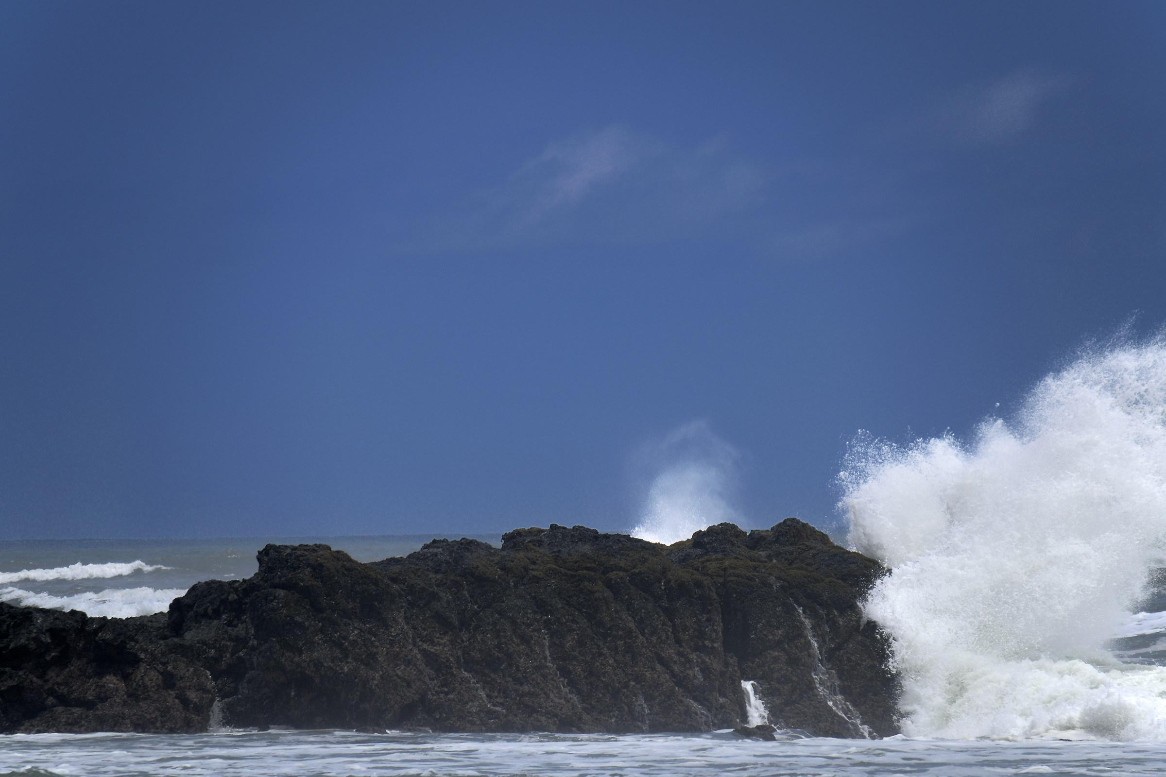 Playa Junquillal (Costa Rica) # 3...