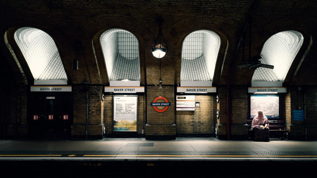Baker Street...