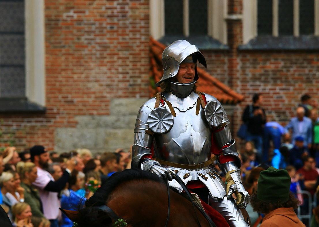 Germany Landshut Landshuter Hochzeit 1475...