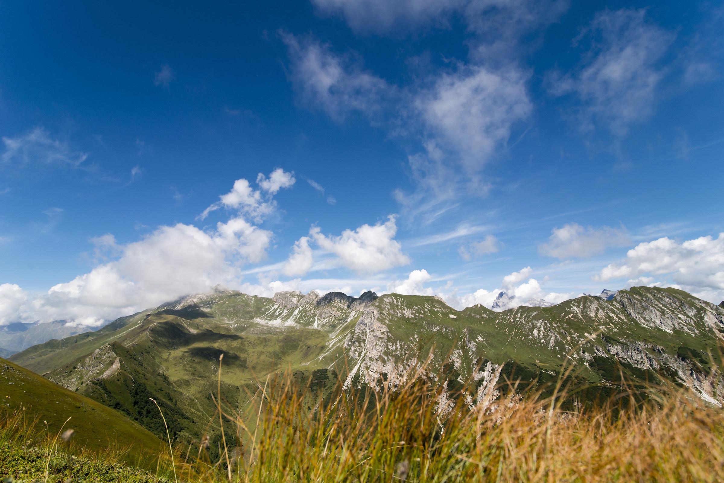 Monte Cavallo...
