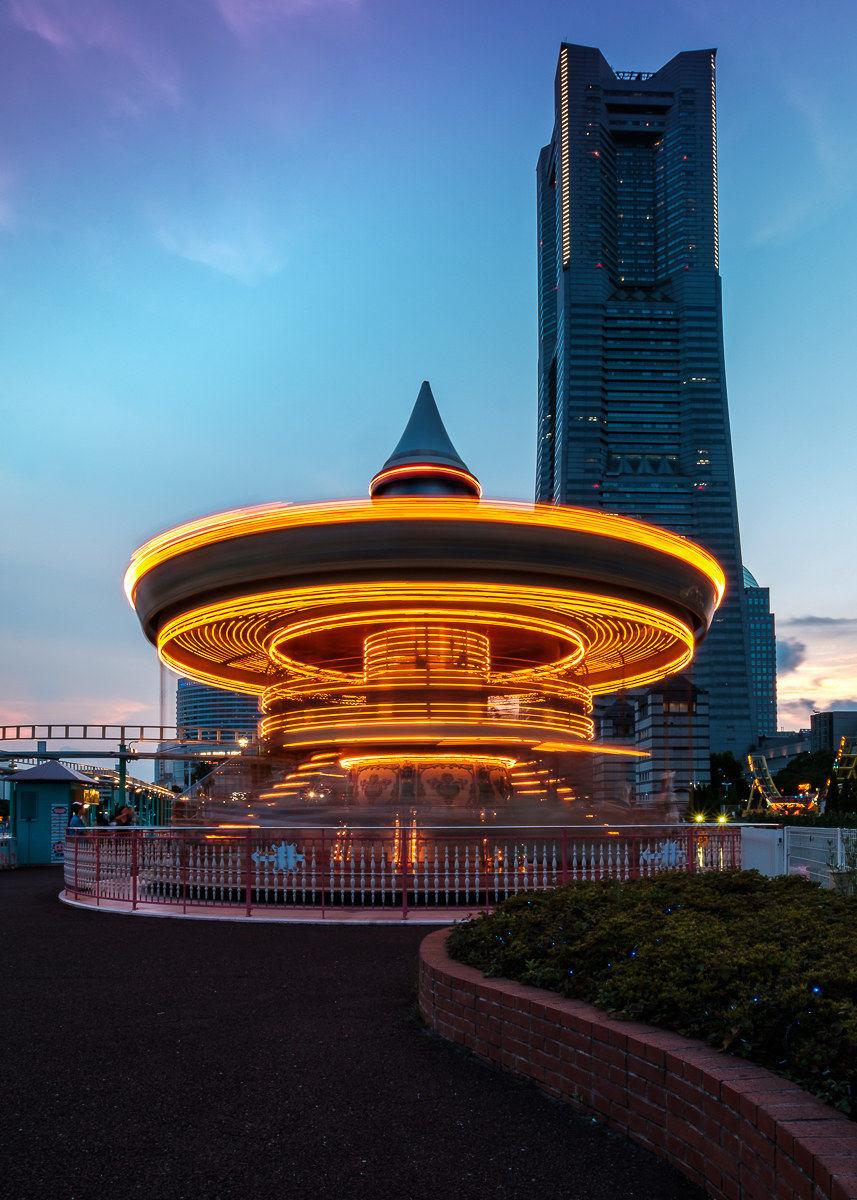 Luna Park...