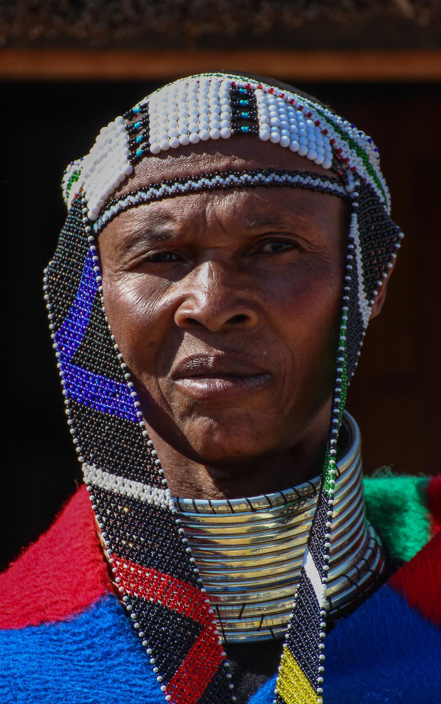 Zulu...