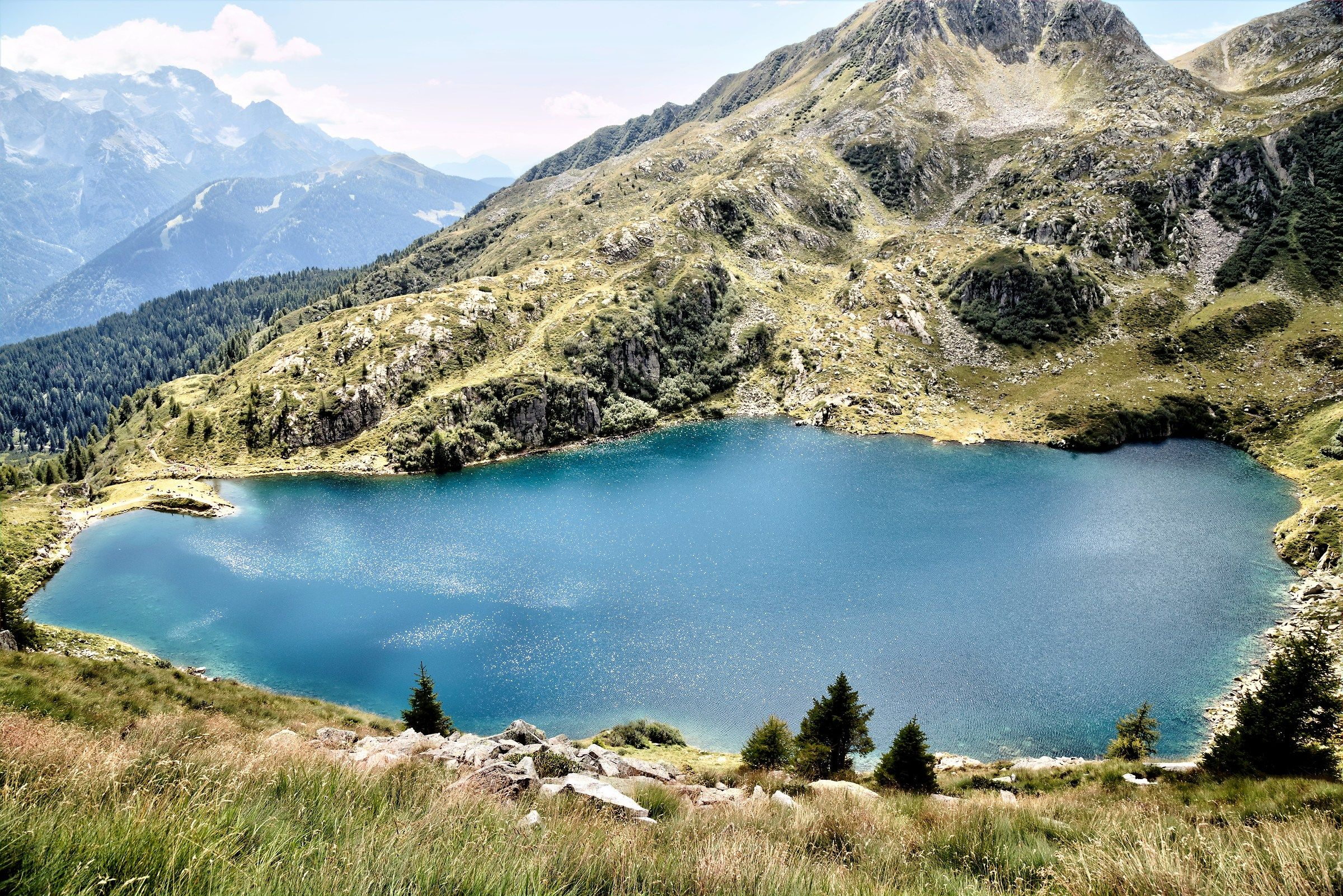 Lake Twist...