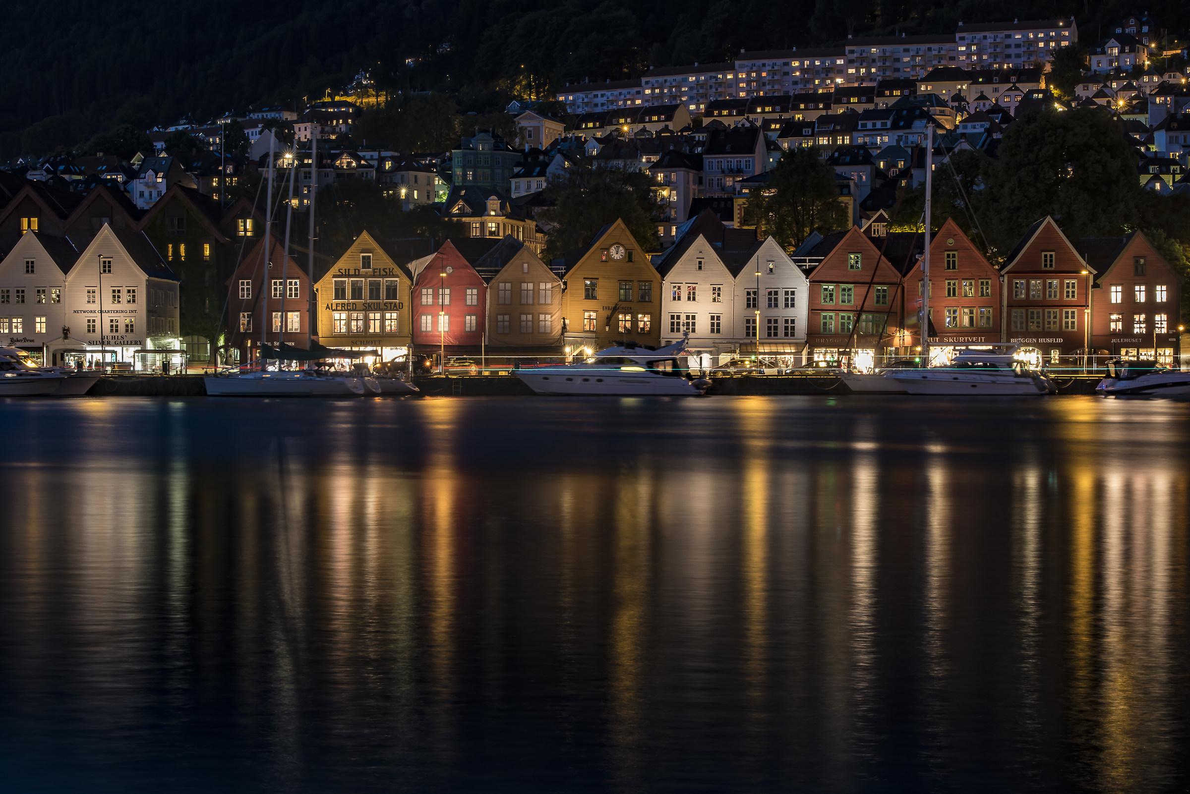 Bergen norway...